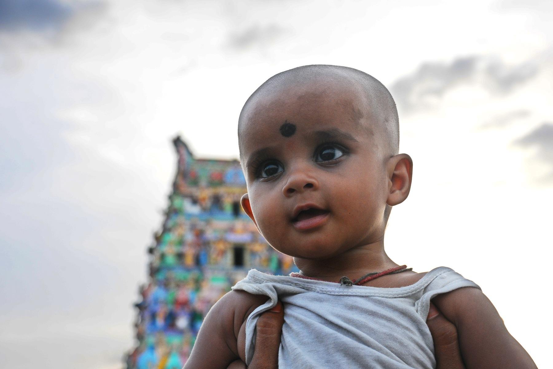 Child  by srinumallampalli