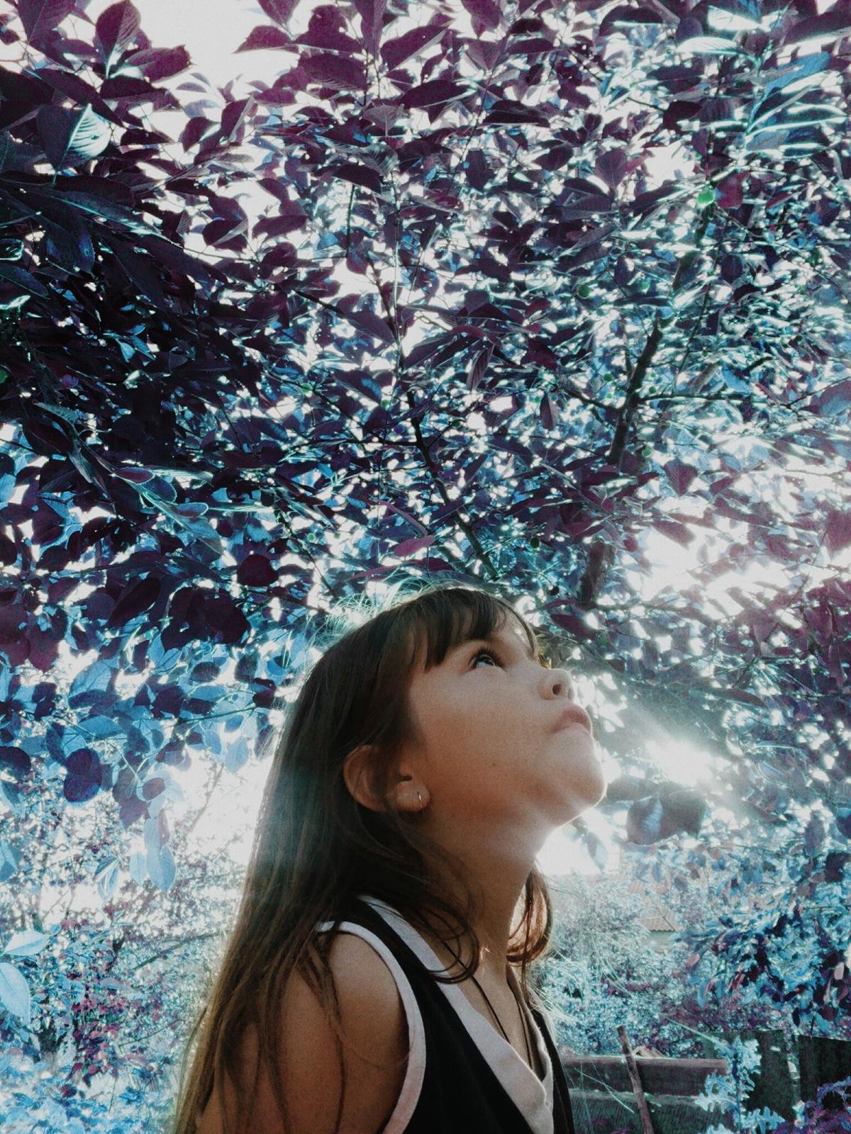 msgic by Sofia Shy