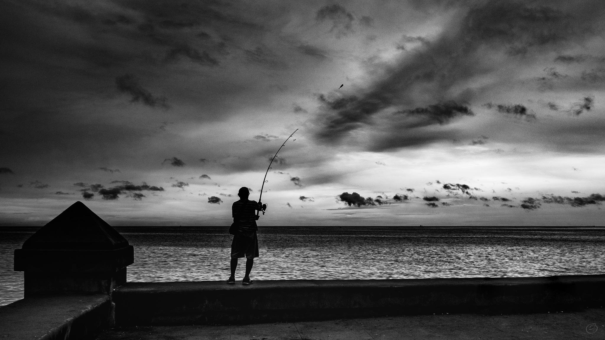 Malicon - Cuba  by TJ Deh (der jOe )