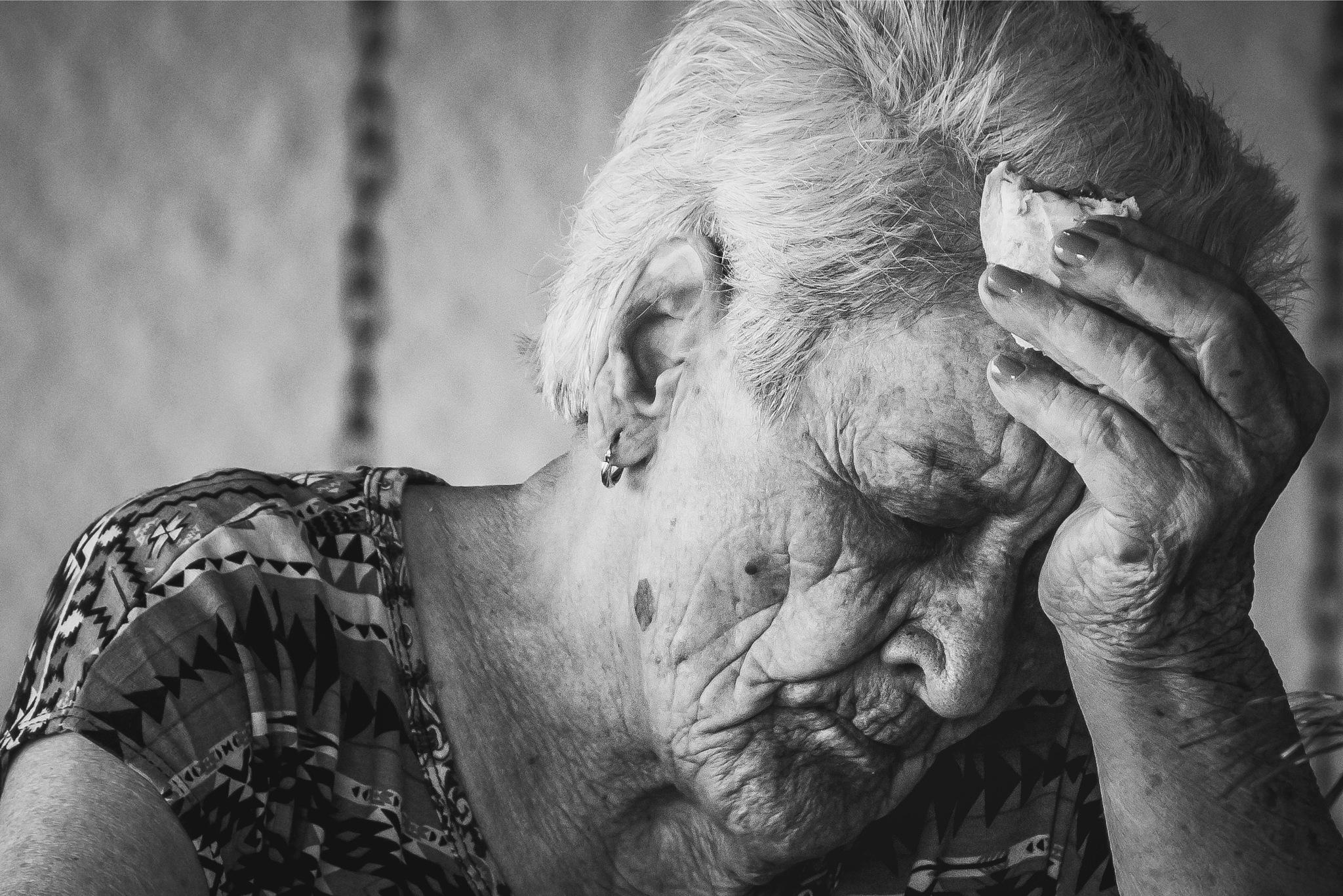 Guerreira de uma vida inteira. by Erica Martin