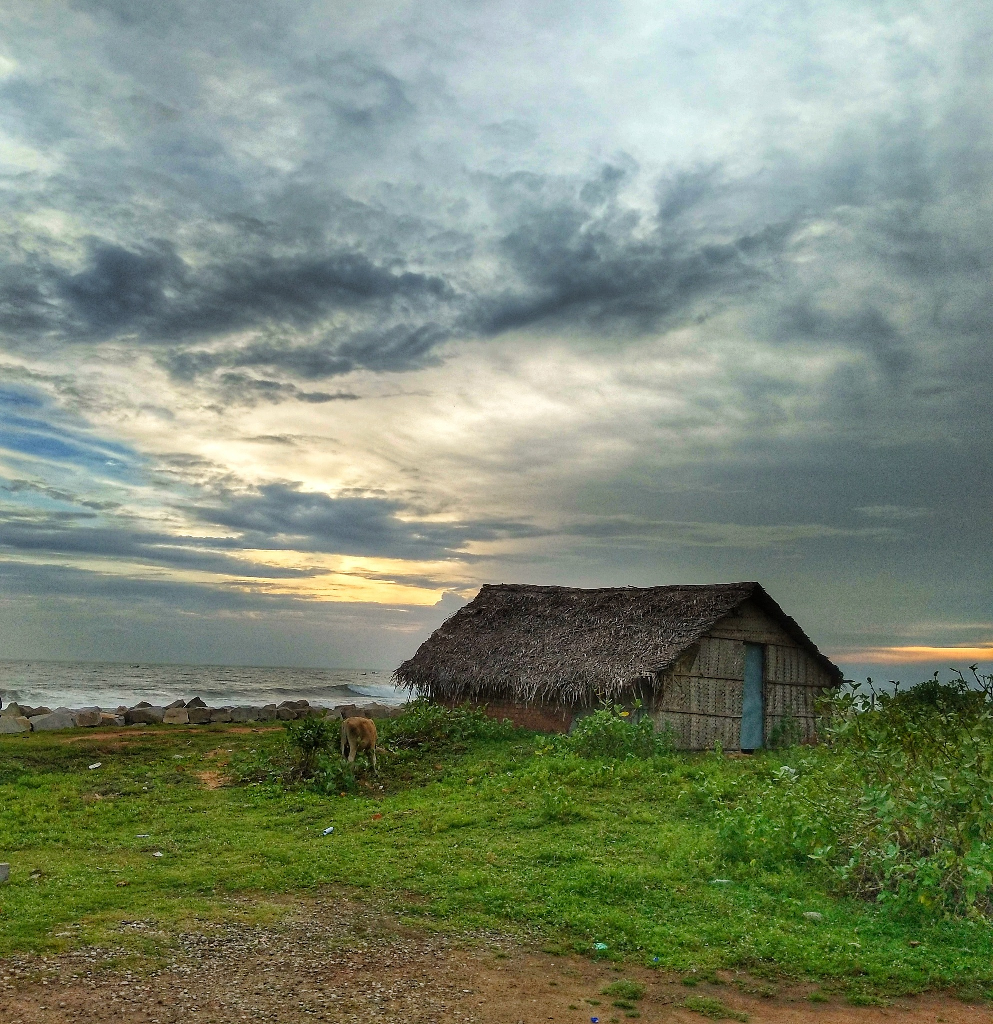 Discover Your own paradise by Akarsha S Anand