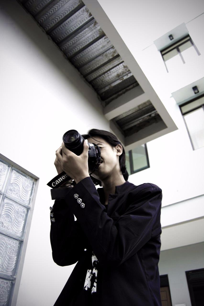 Shot the Shooter by Gibran Ramadha