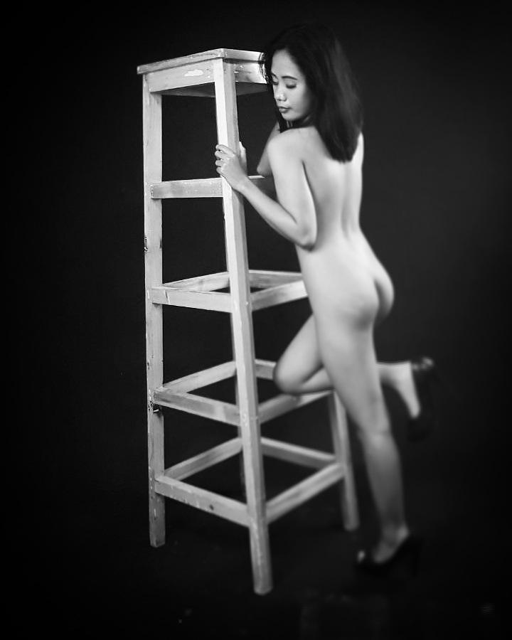 freelance model by aidranew