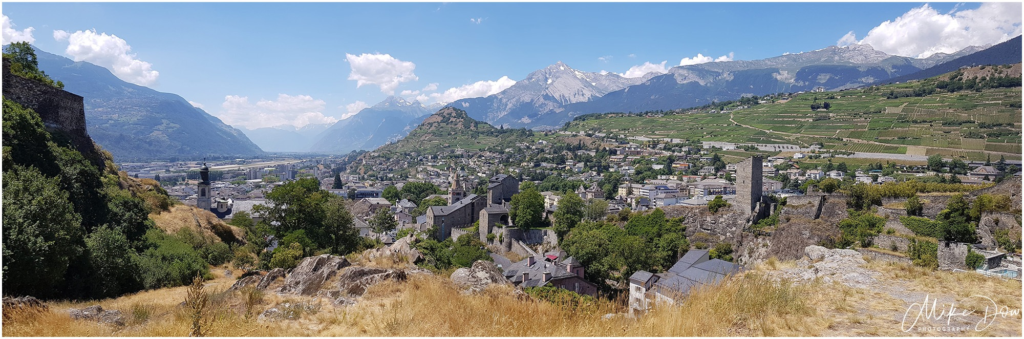 Sion by Mike Dow