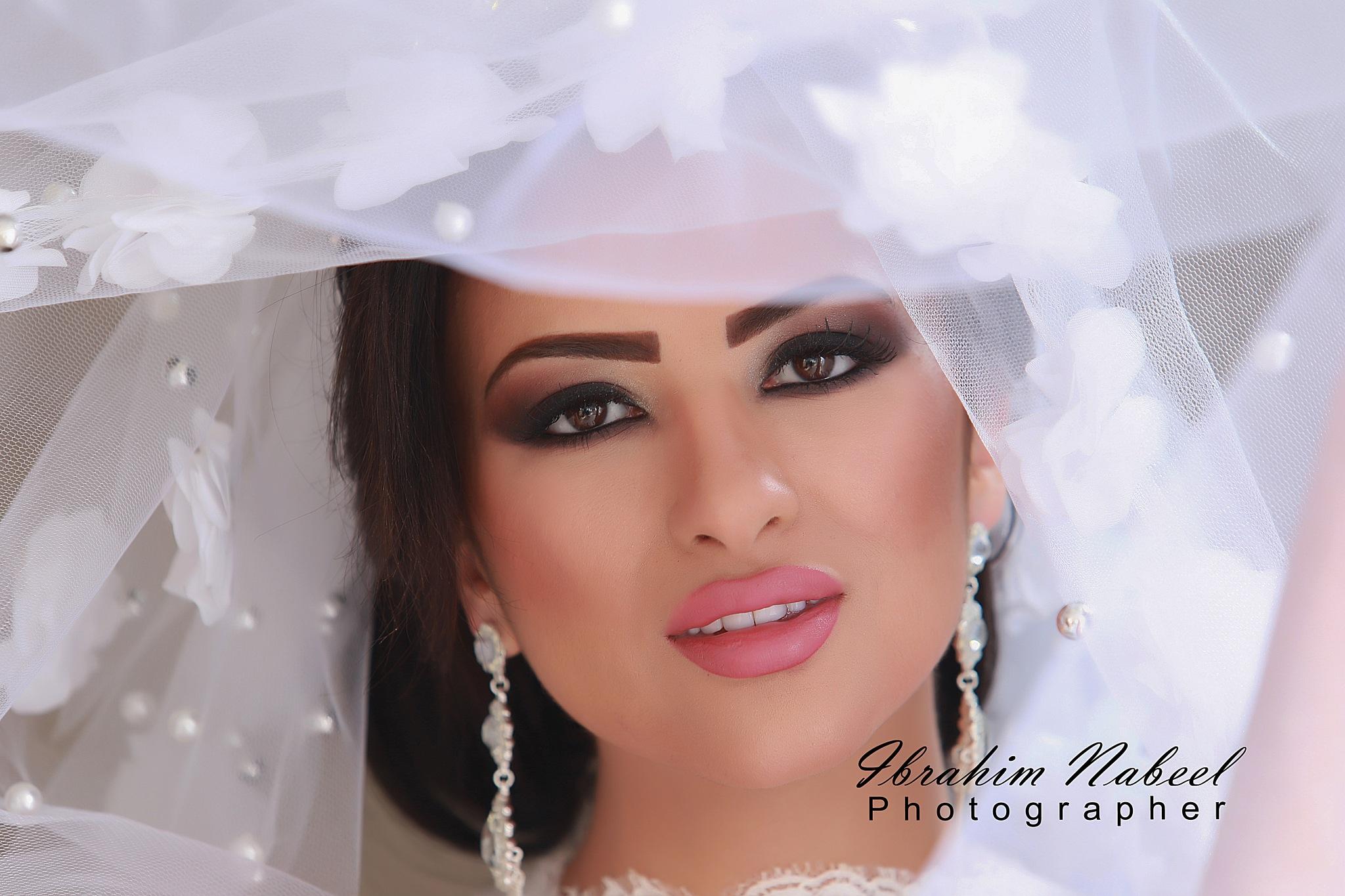 Wedding by Ibrahim Nabeel
