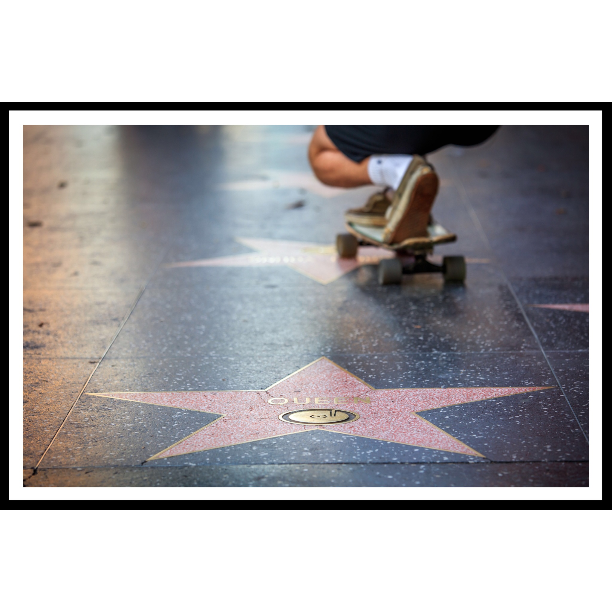 Walk of fame by olajor69