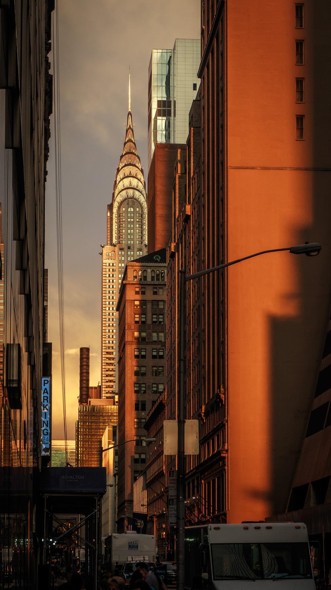 New York by olajor69