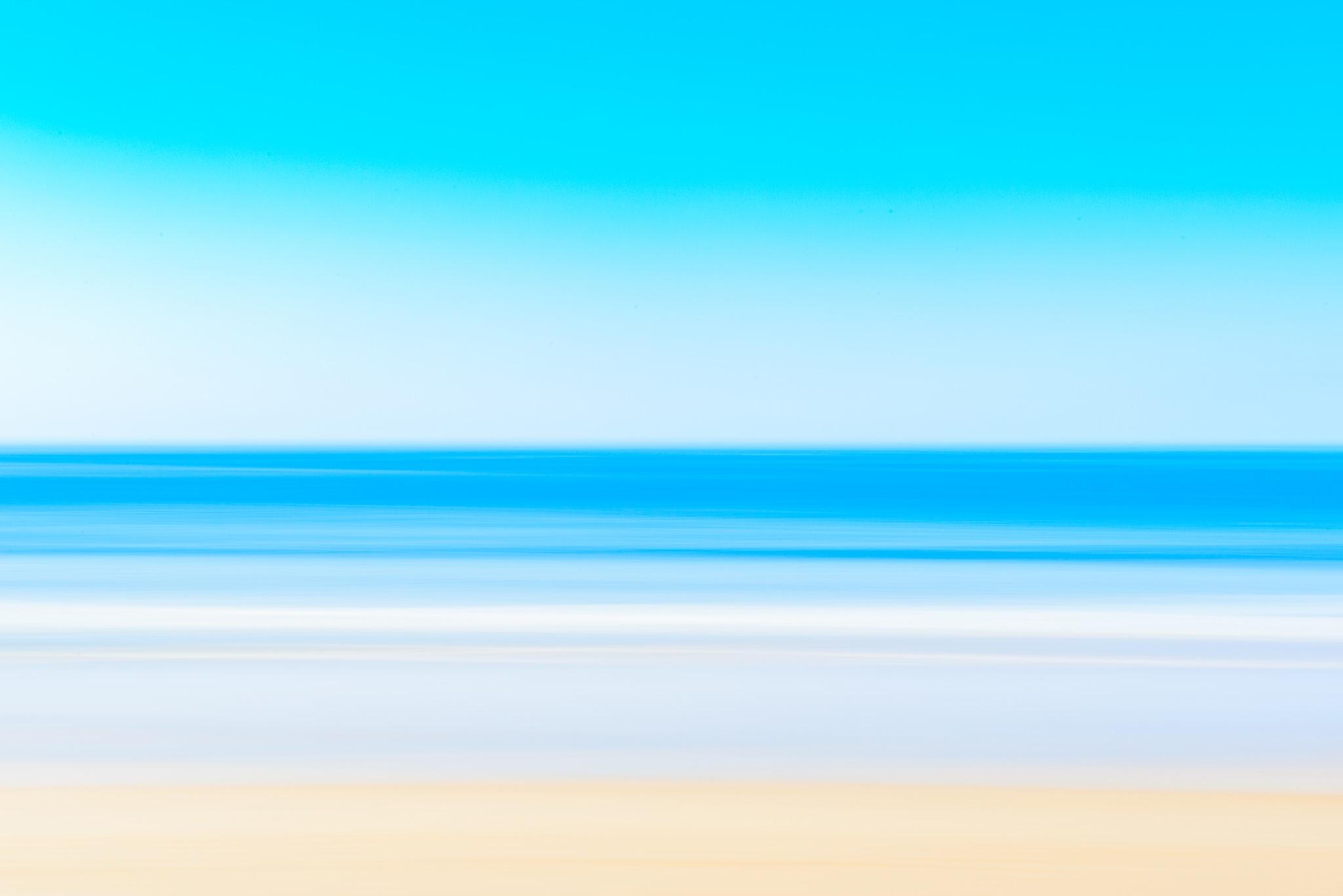 Blue World 2 by Marcel Weichert