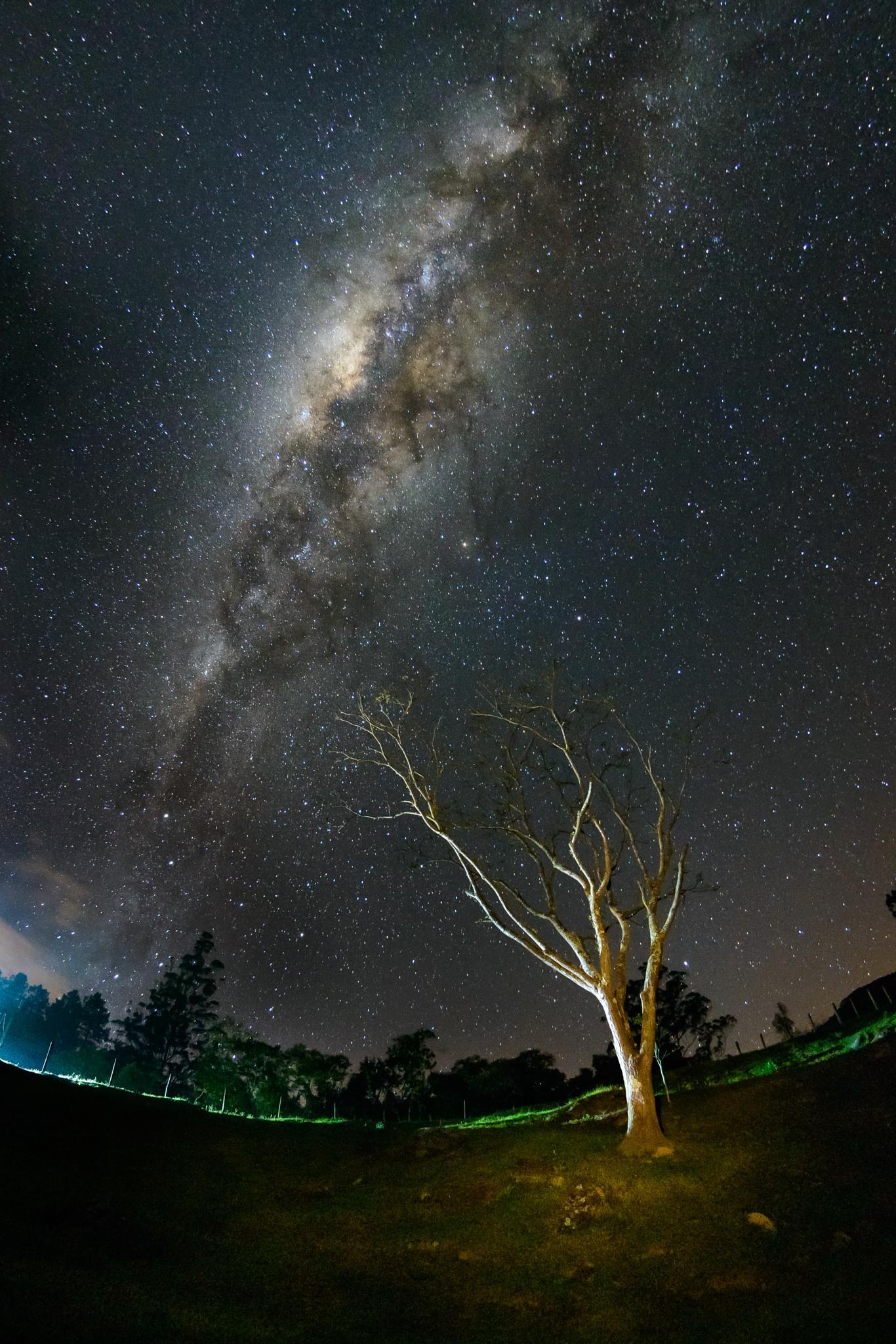 Amazing Sky! by Marcel Weichert
