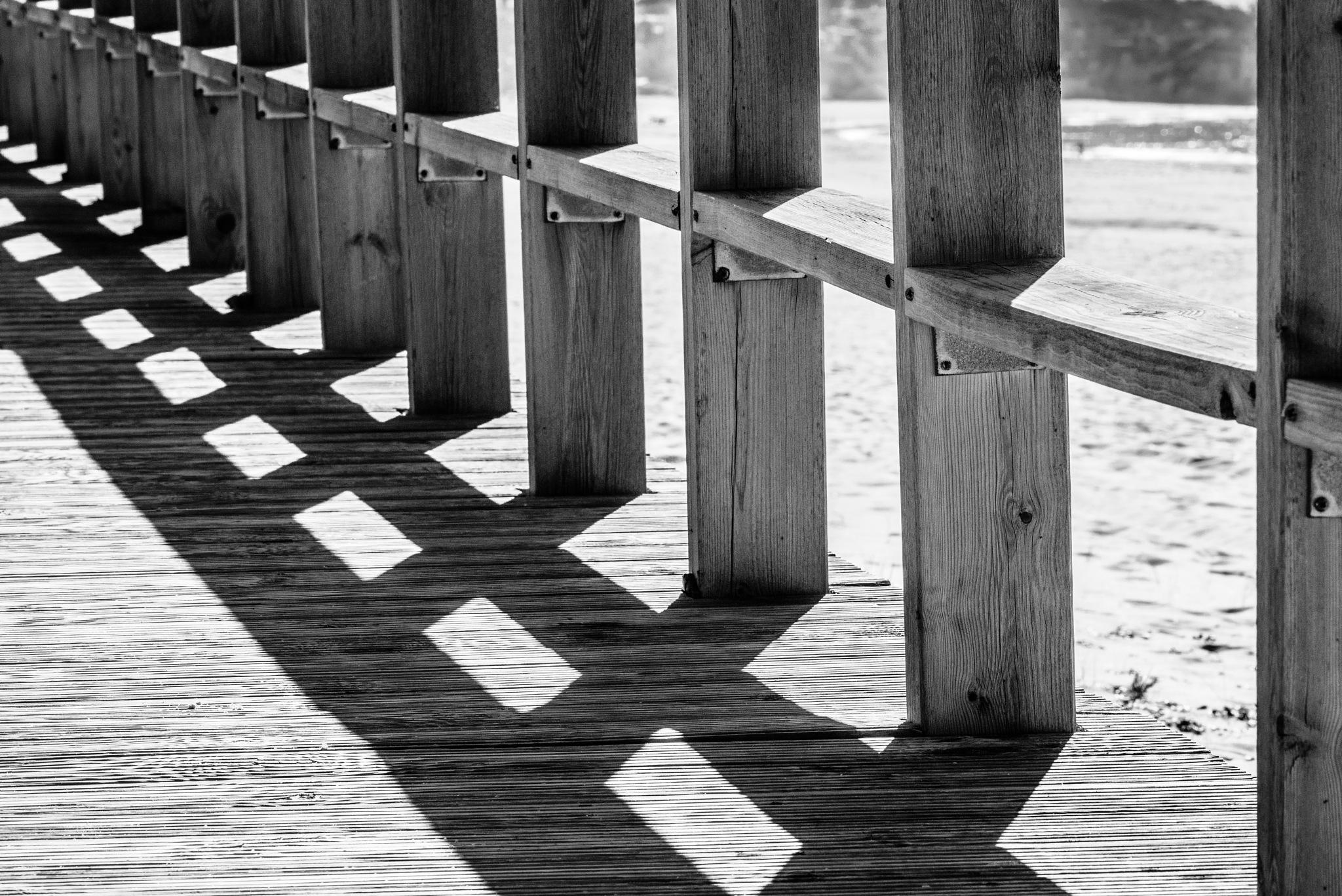 Catwalk 5 by Marcel Weichert