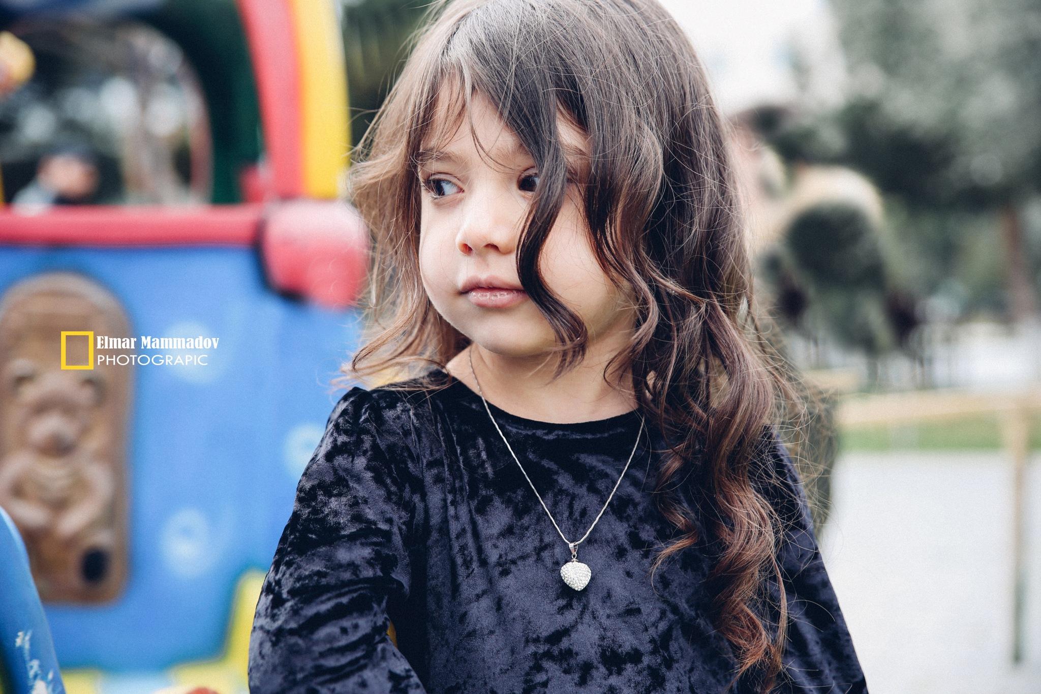 Aylin by Elmar Mammadov