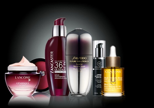 Buy Best Skin Care Products by haricotdebeaute