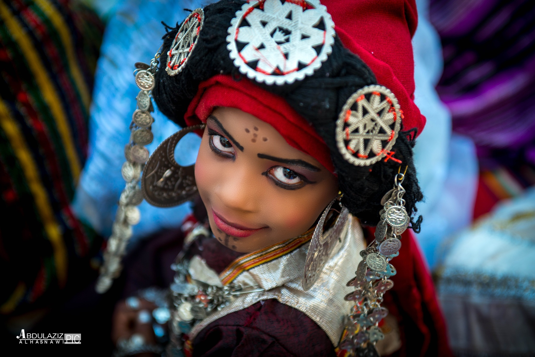 girl  by azizghat