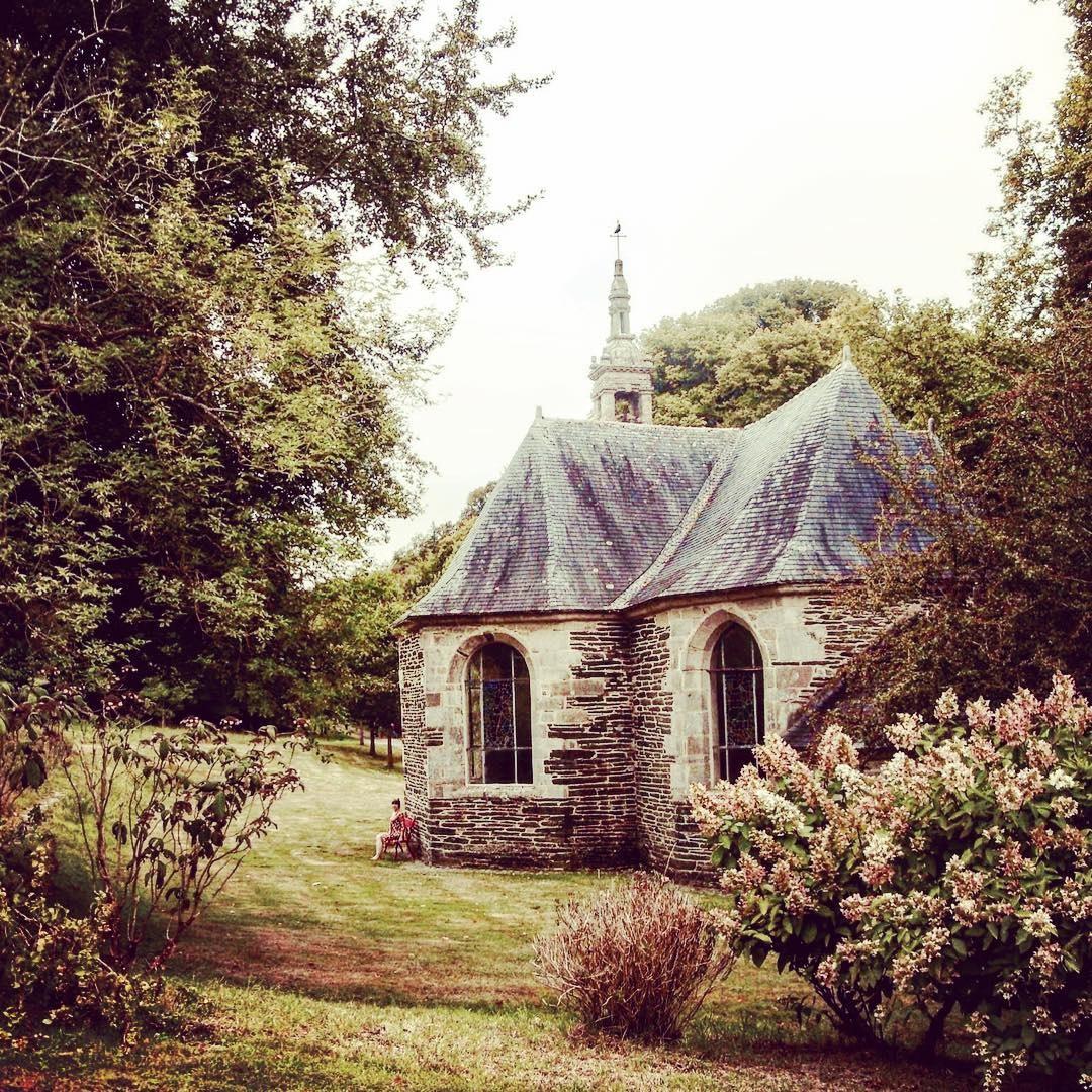 Petite chapelle... by Marina