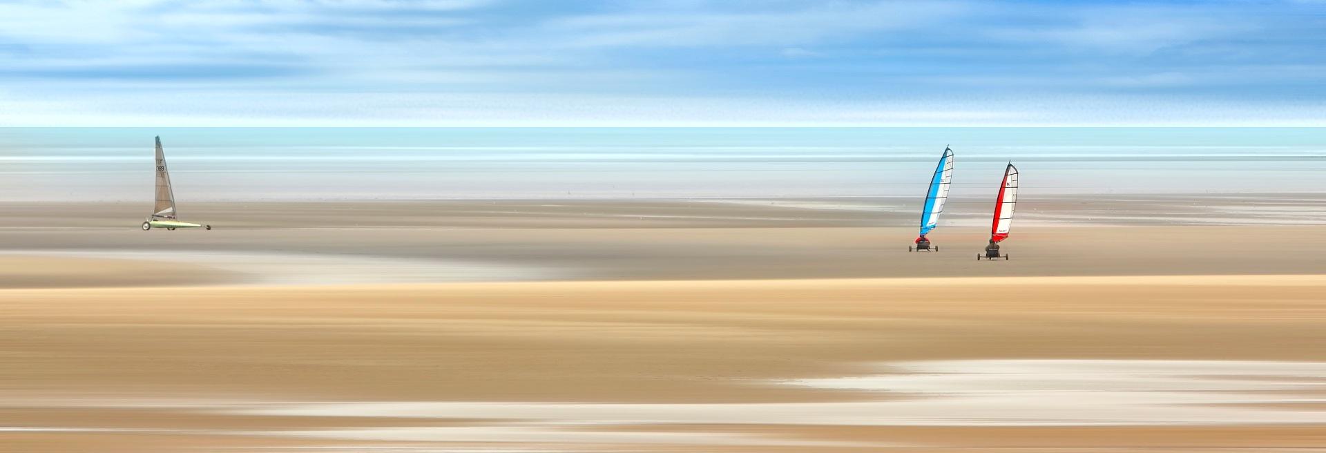 Lumière matinale by Denis Lamblin
