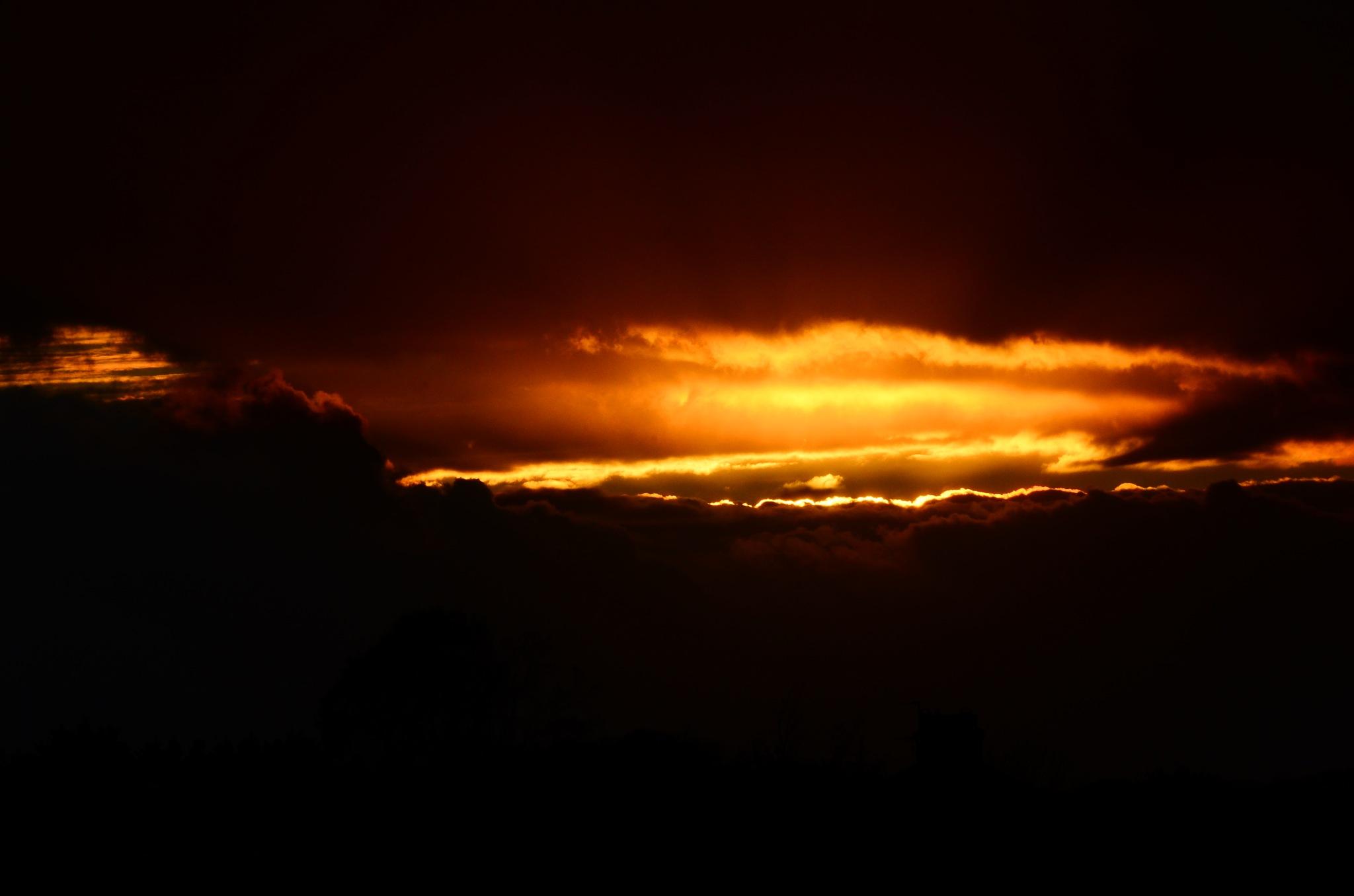 sunset part 2 by richard