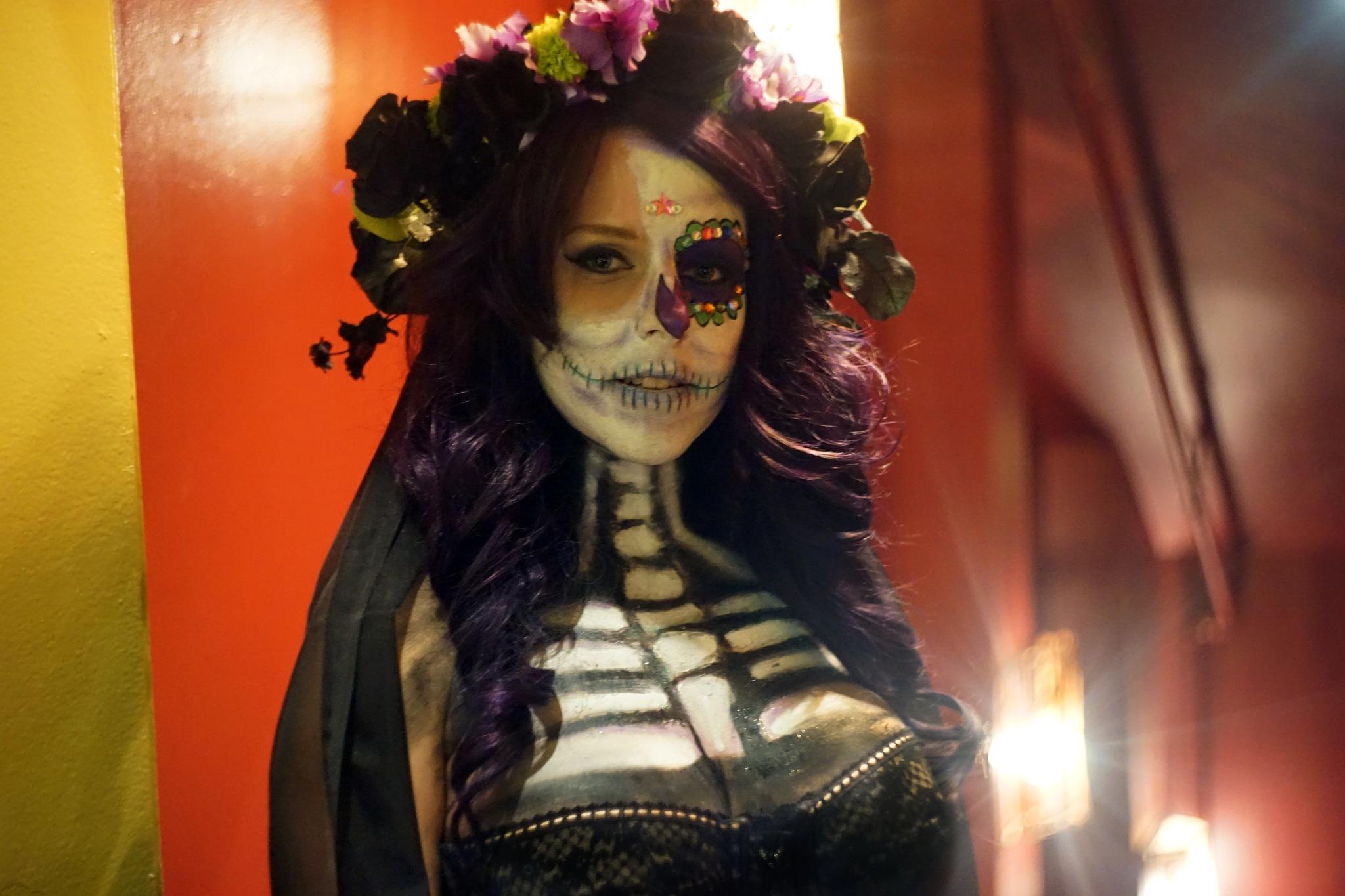 El Muerto by saintfelix