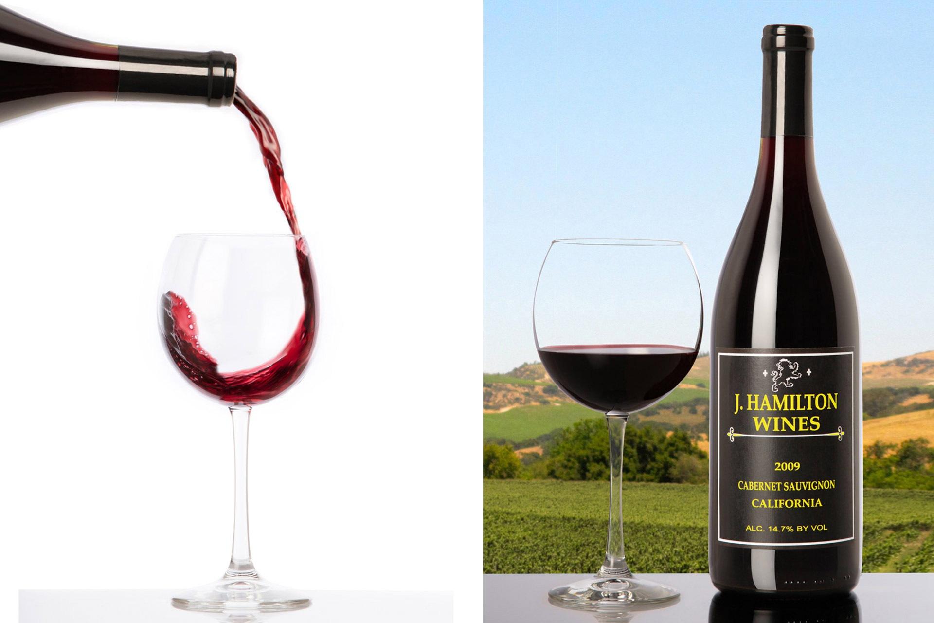 J.Hamilton Wines by ERICK BECH