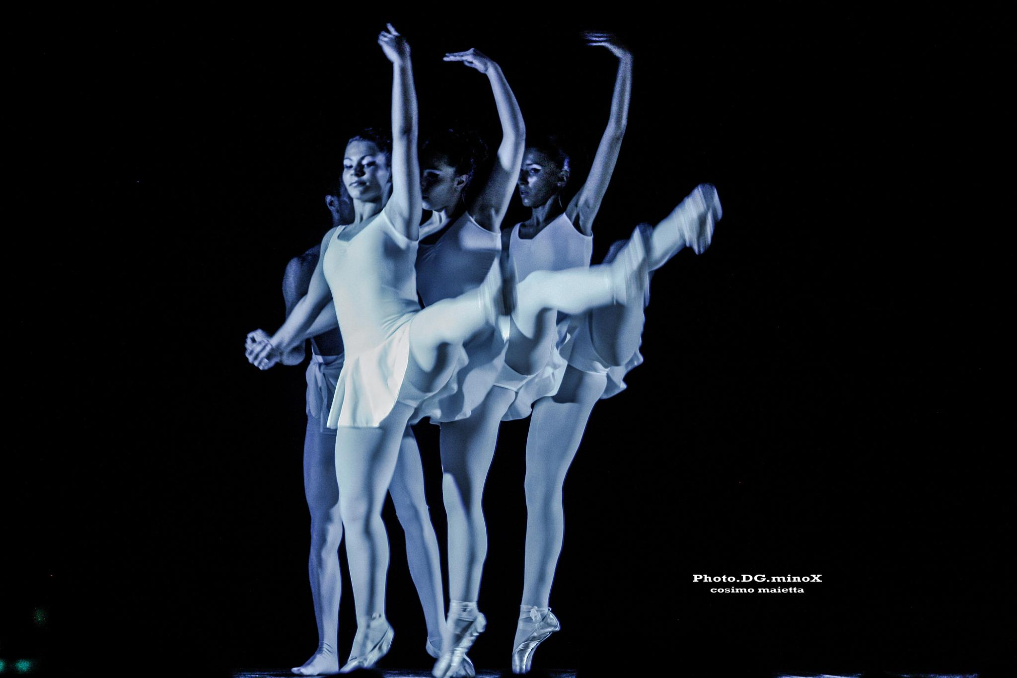Photo in Fine Art #ballet #classic #dance