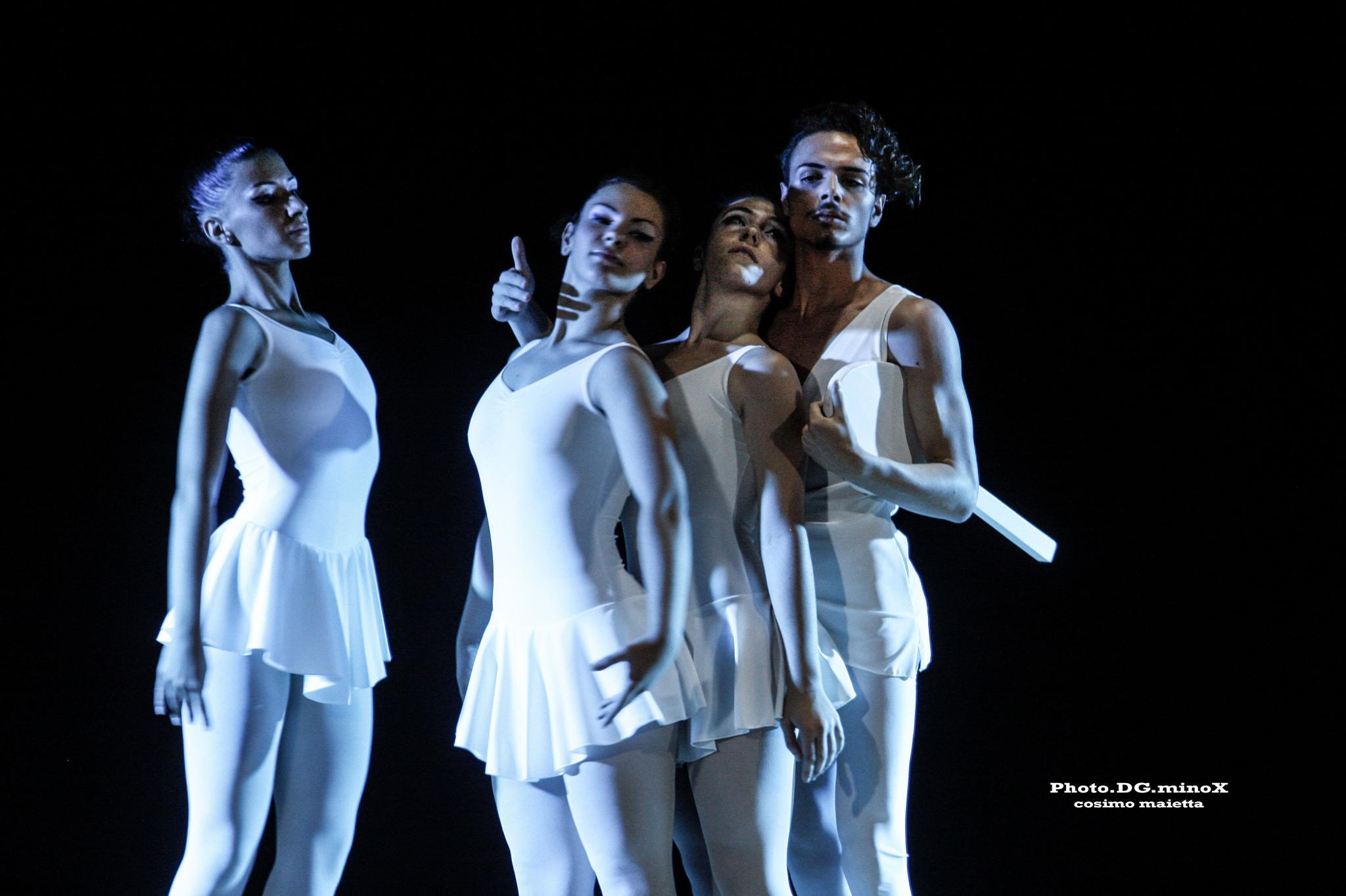 ballet by Ph.Dg.Mi. cosimo maietta