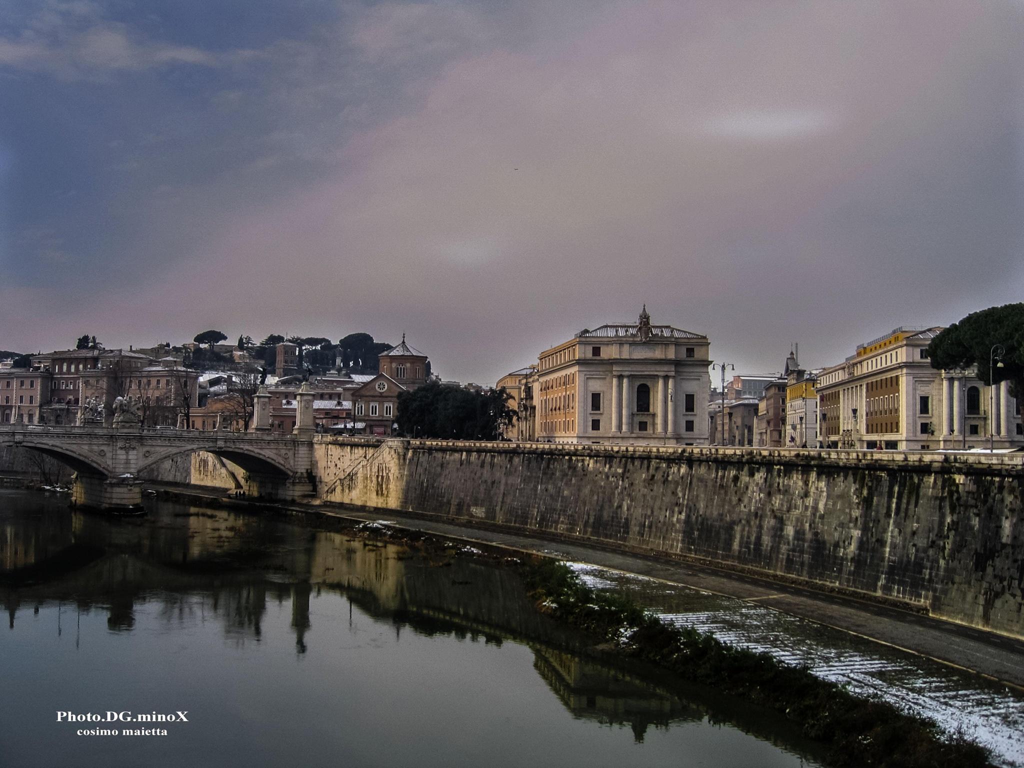 Roma by Ph.Dg.Mi. cosimo maietta