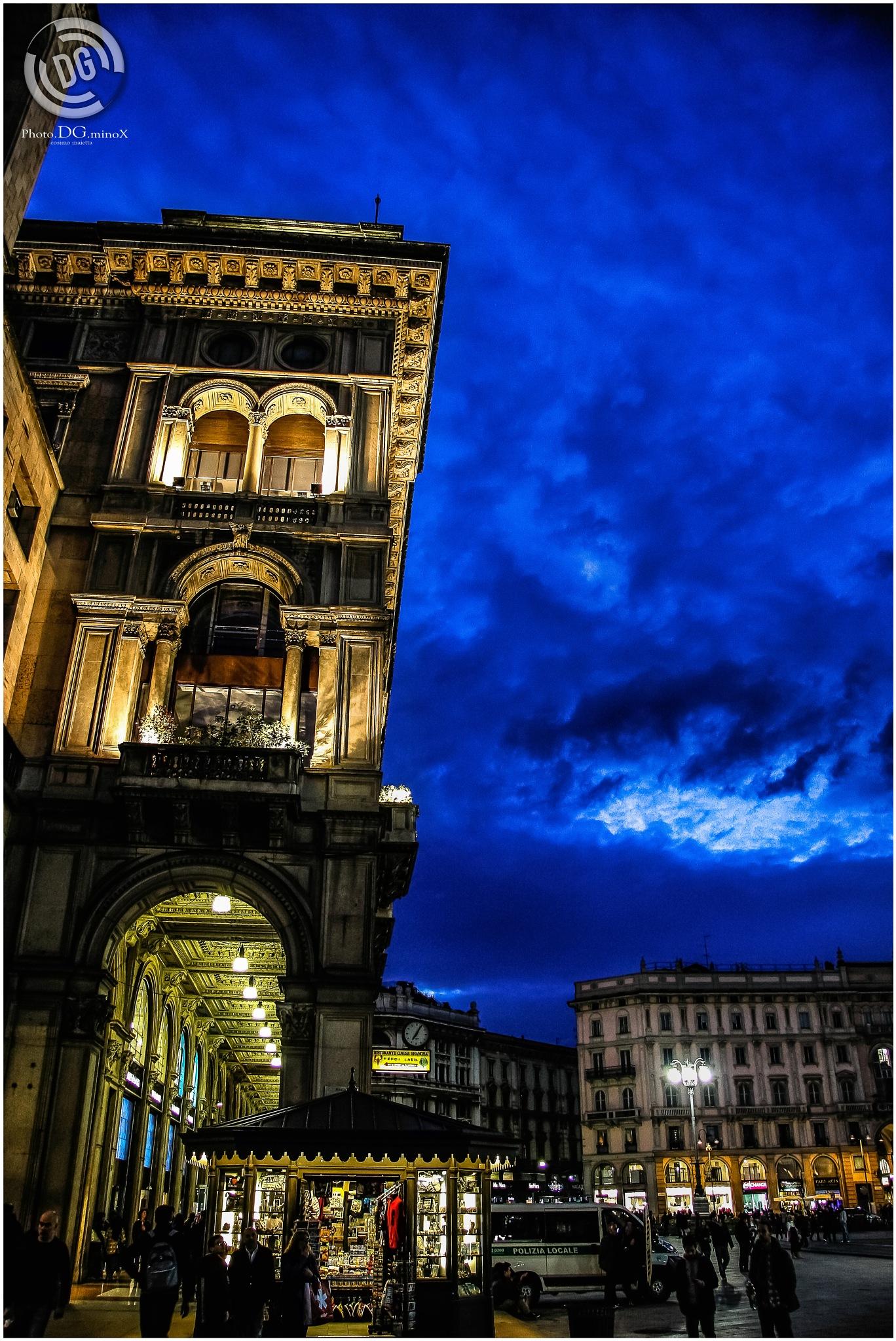 Milano by Ph.Dg.Mi. cosimo maietta