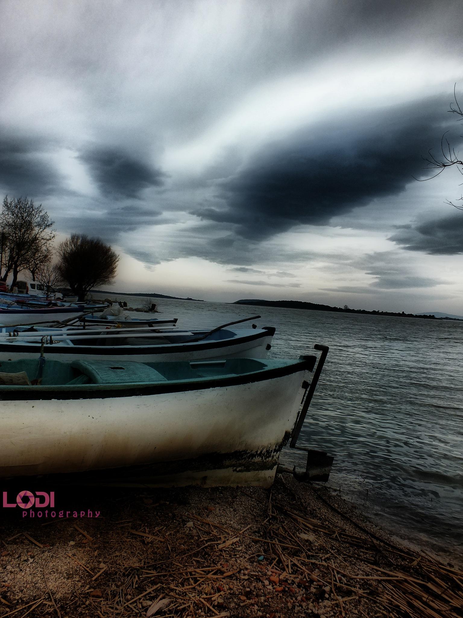 SILENCE by Lodi Photography