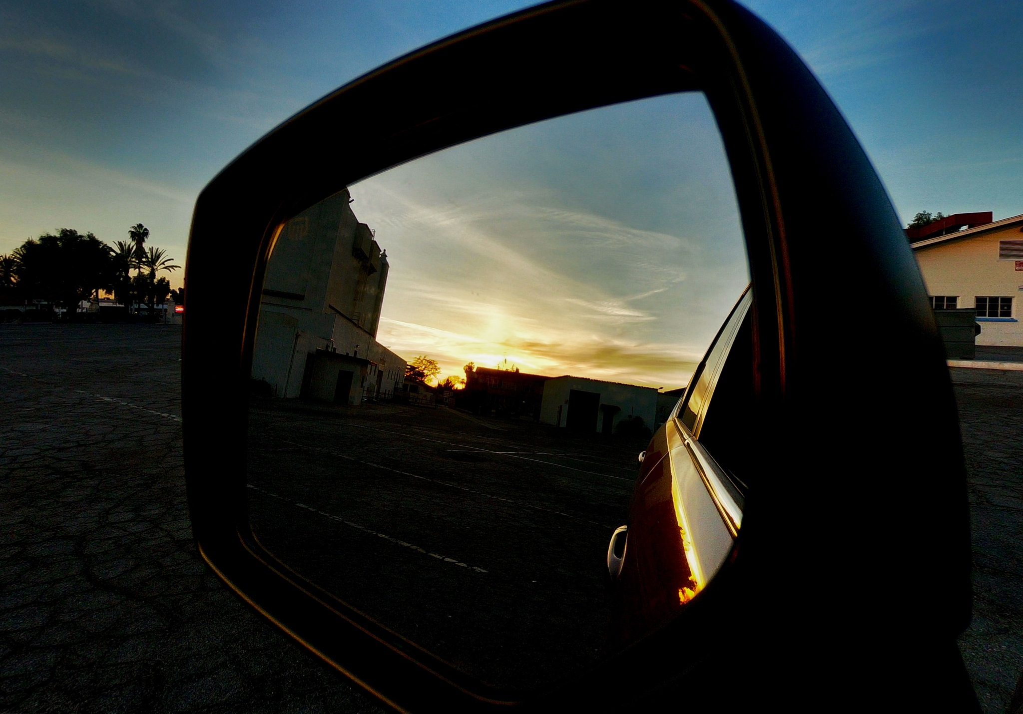 The RearView by ©aptured moments