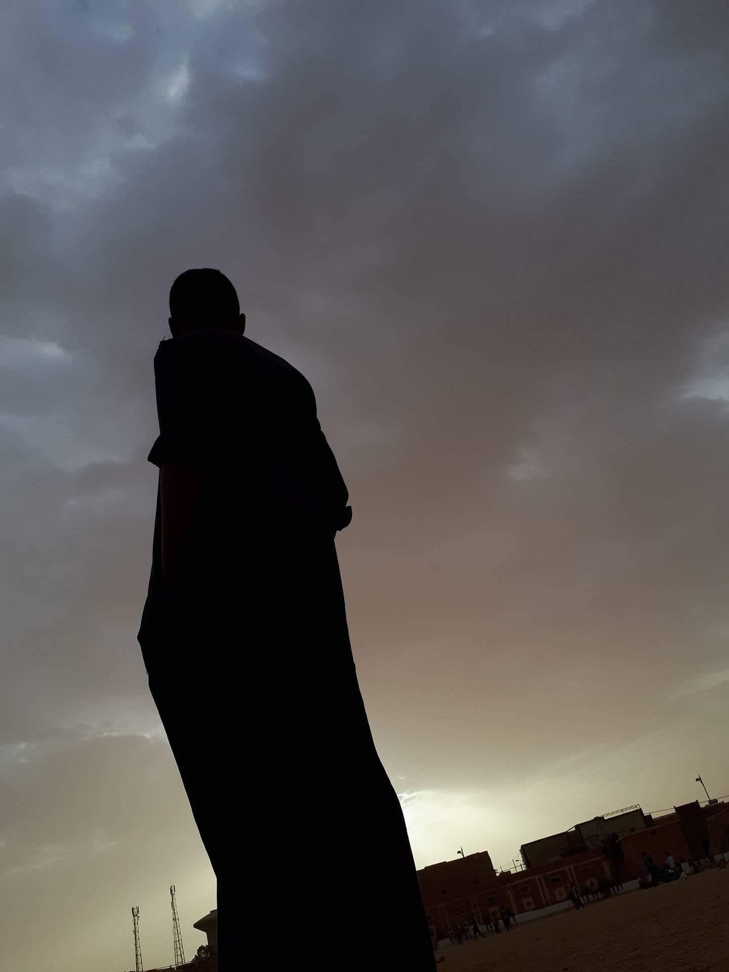 silhouette photography ❤ by FM Zoubir