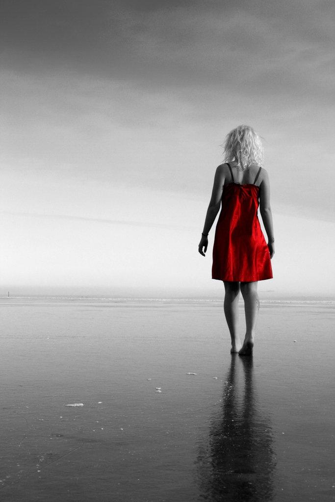 How far can you go? by Anja Veronica Eklund