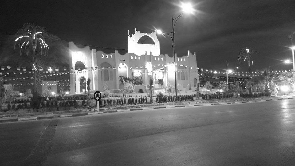 Ghardaia by Sayf_Photography