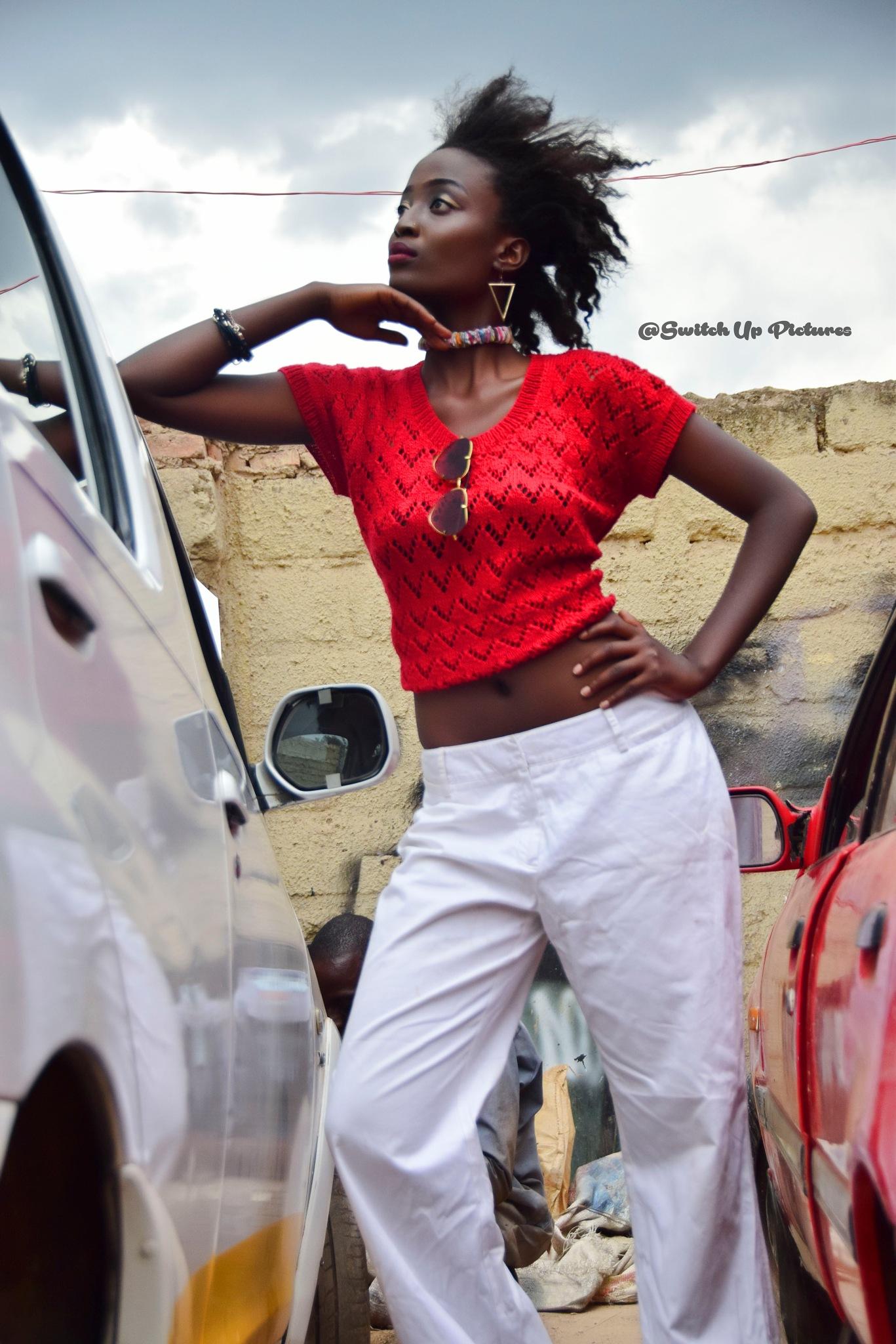 Fashion Photography by Yassyn Brown