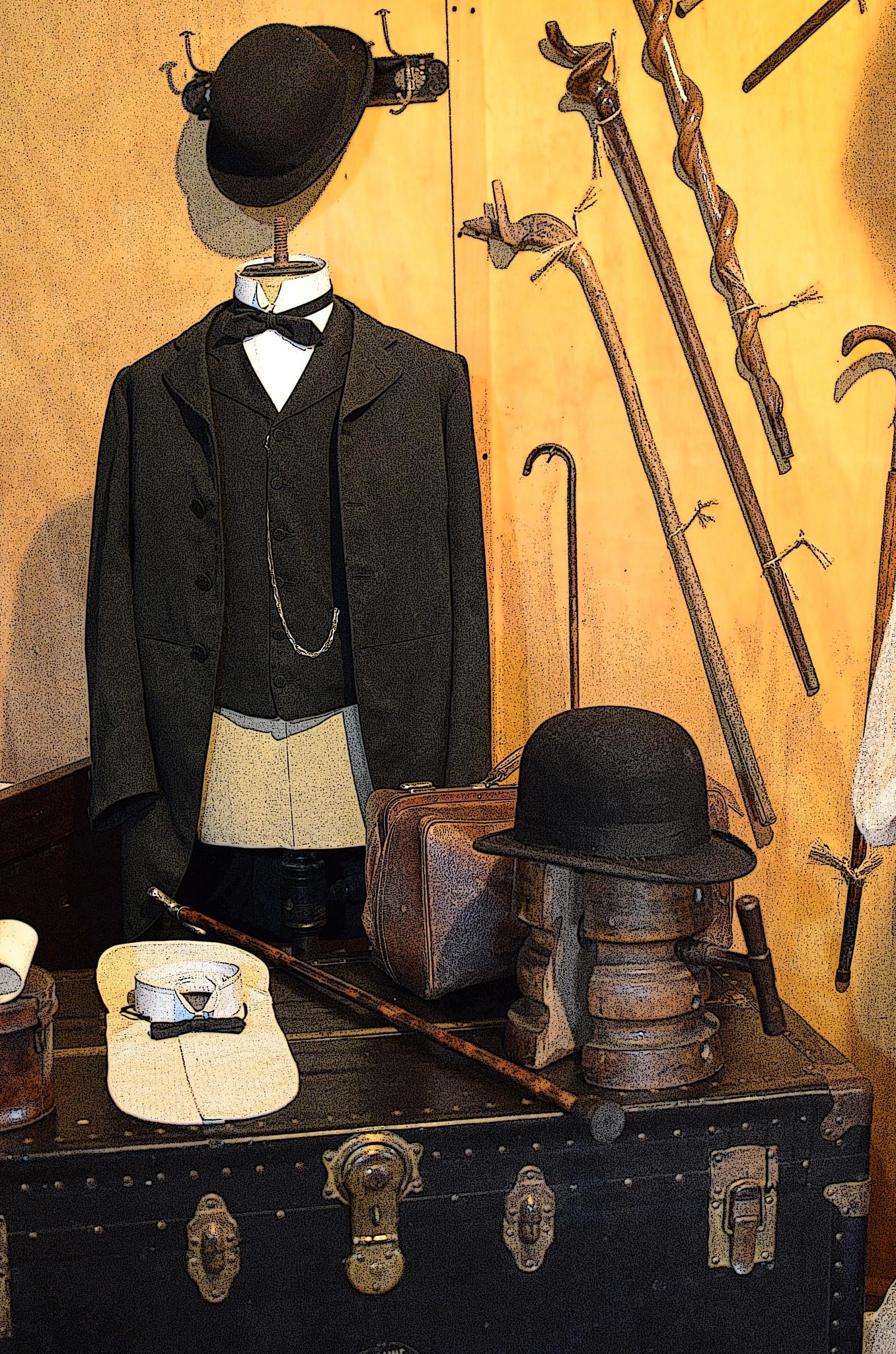 Museo Antonio Felmer by ivanjorquera1000