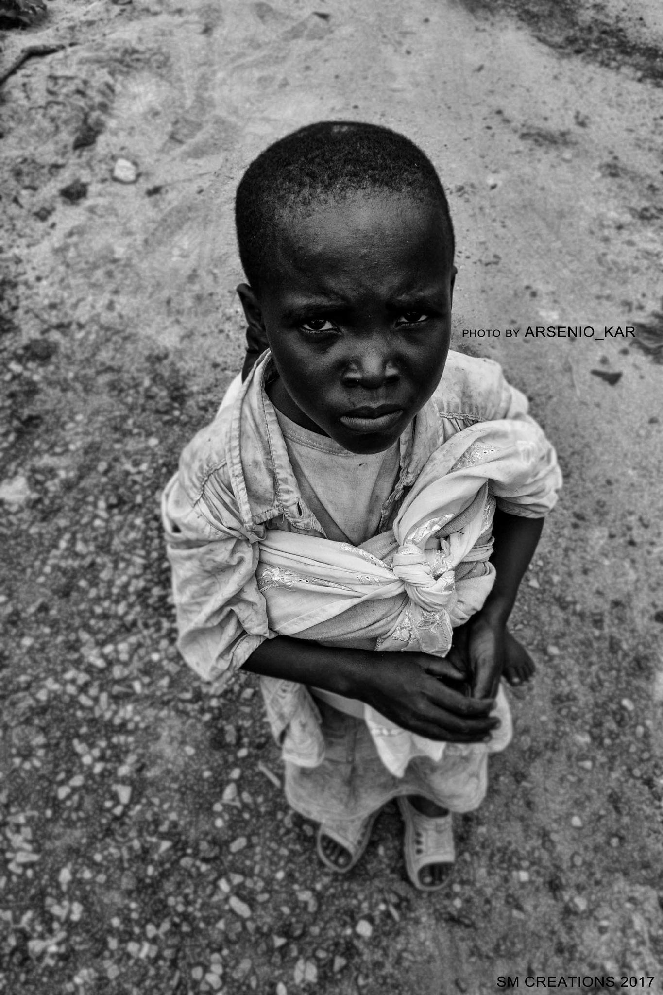 africa by Arsene Kar