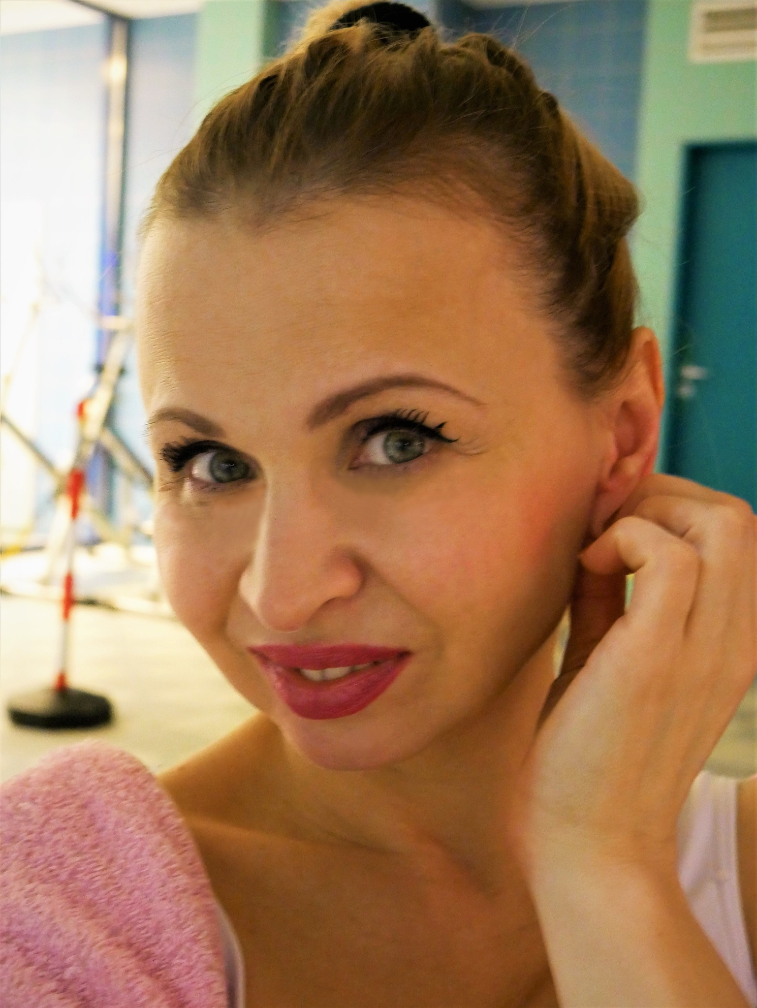 Photo in Portrait #in the bassein