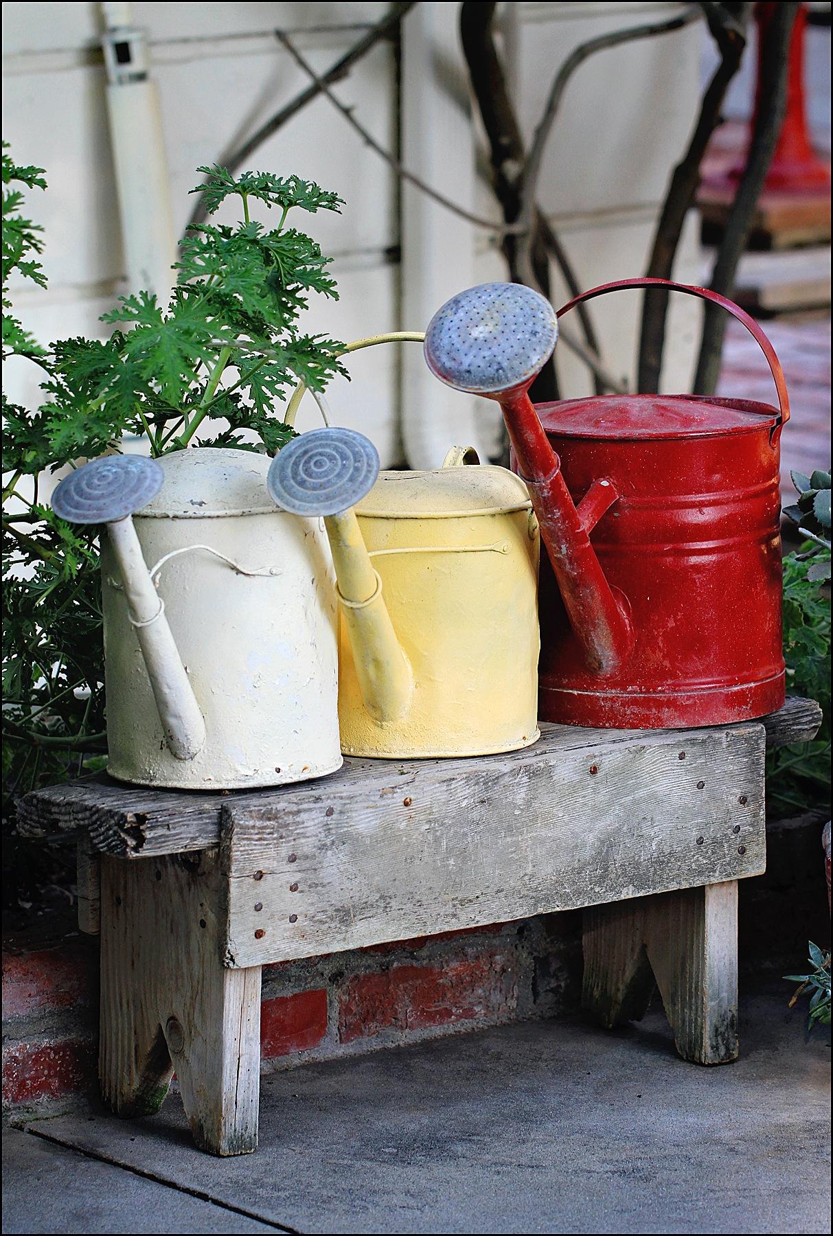 Garden Art by Linda Ruiz