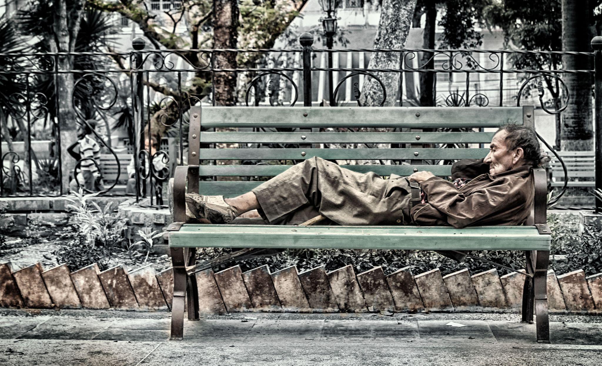 Drunk dreams by Gabriel Garcia