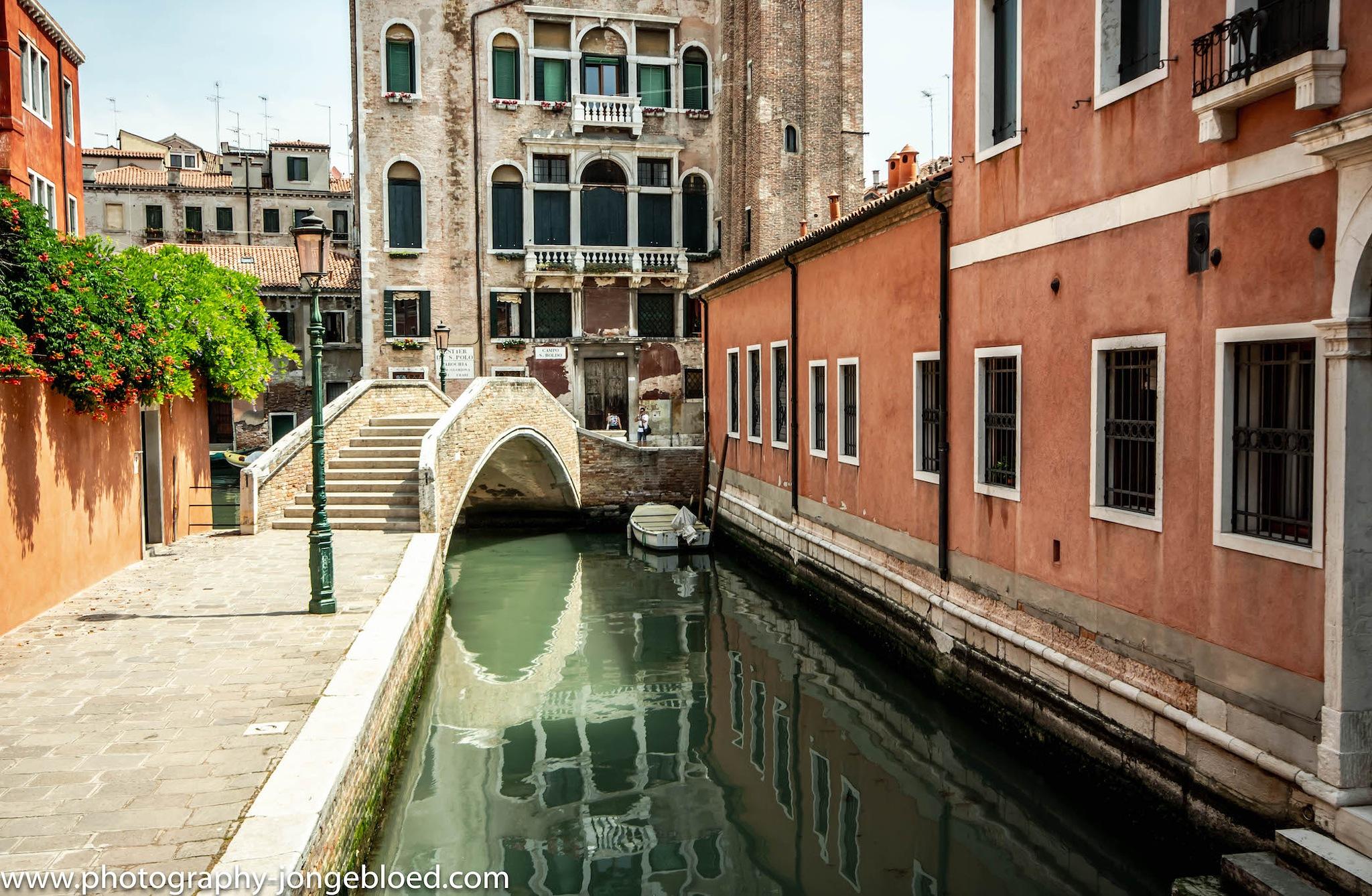 Venedig/Italy by Christian Hlynsdóttir