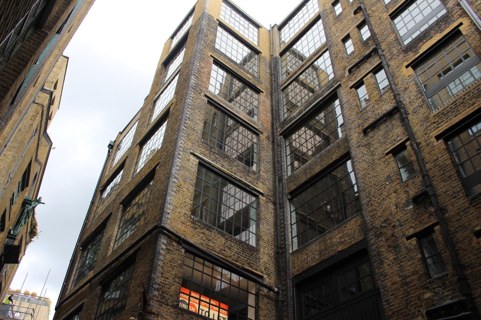 London Architecture PT.3 by LensCreative