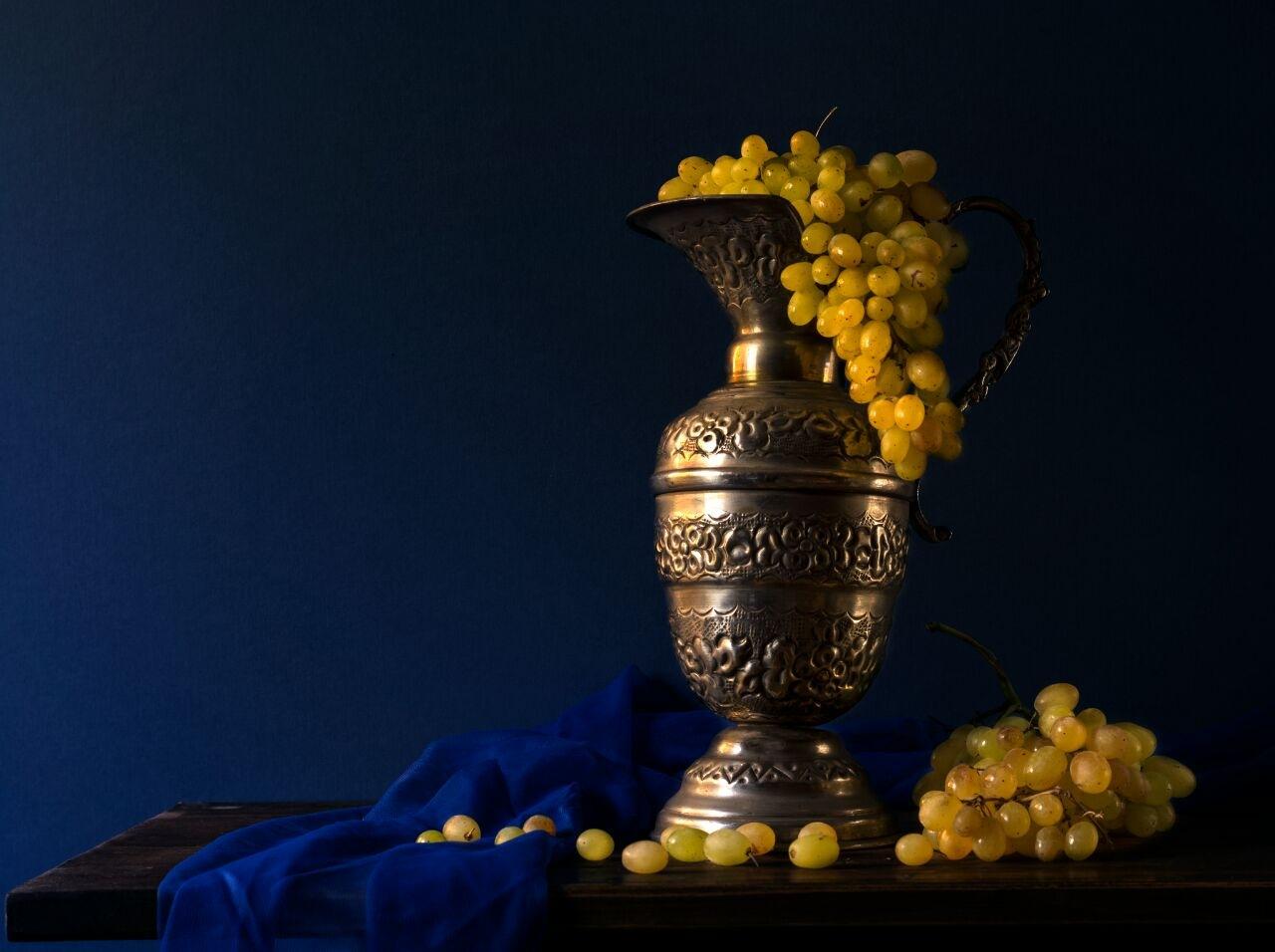 Untitled by Dina Ezzeldin