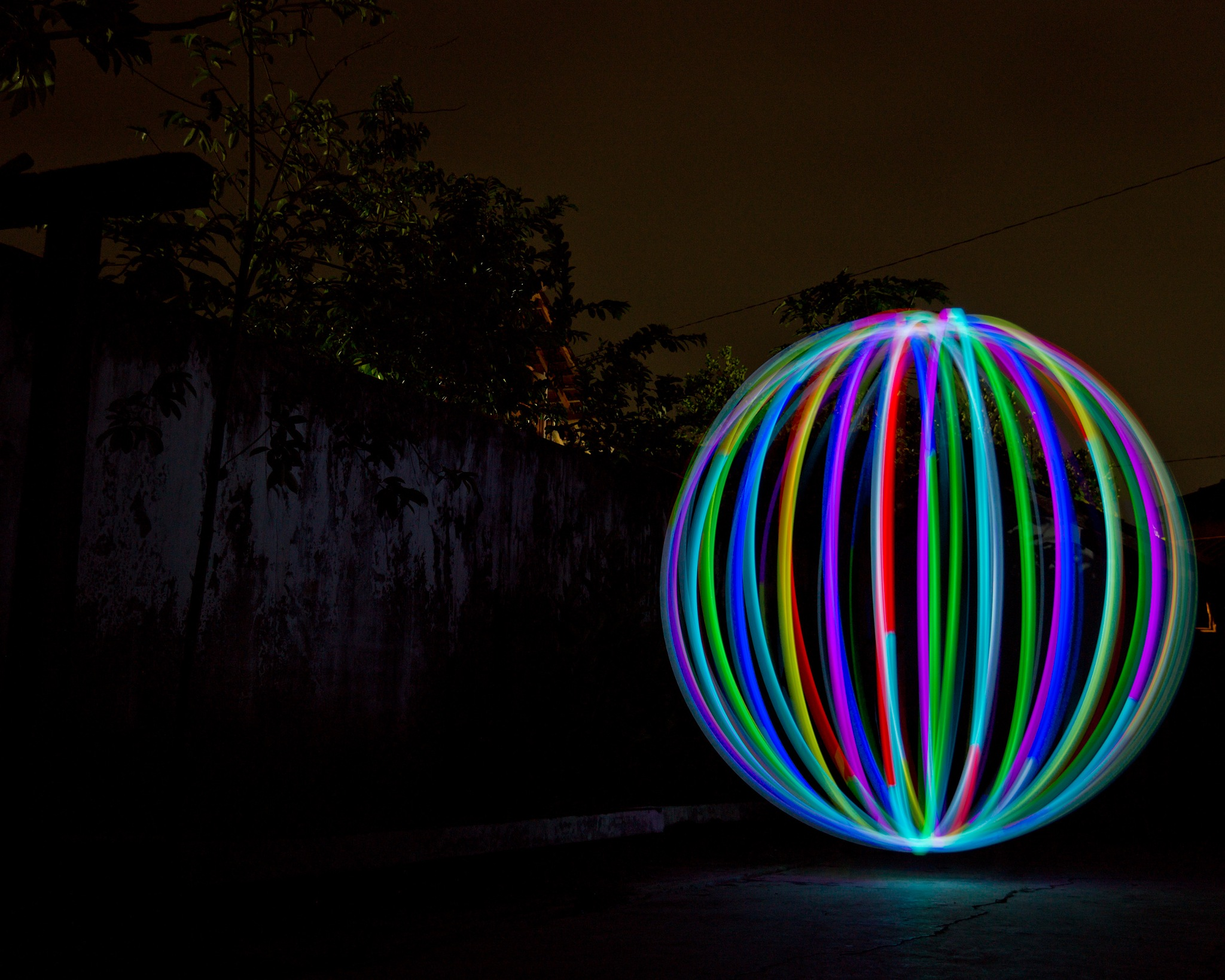 light ball by dolan_ mbengi
