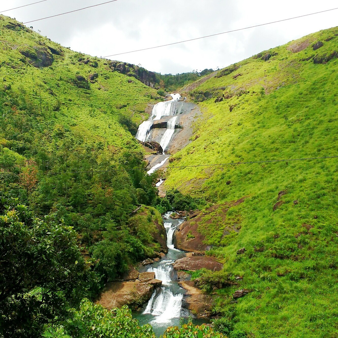 #vagamon  by JS Sai Nath