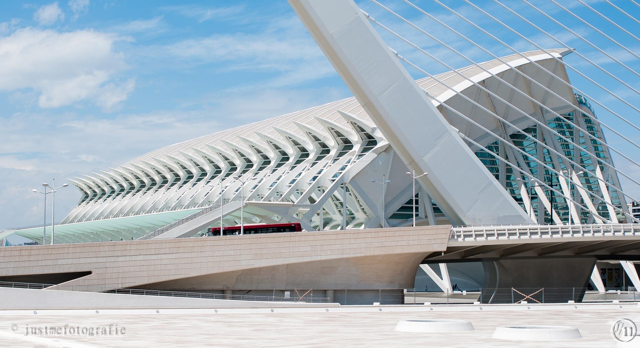 Valencia by erna vloebergh