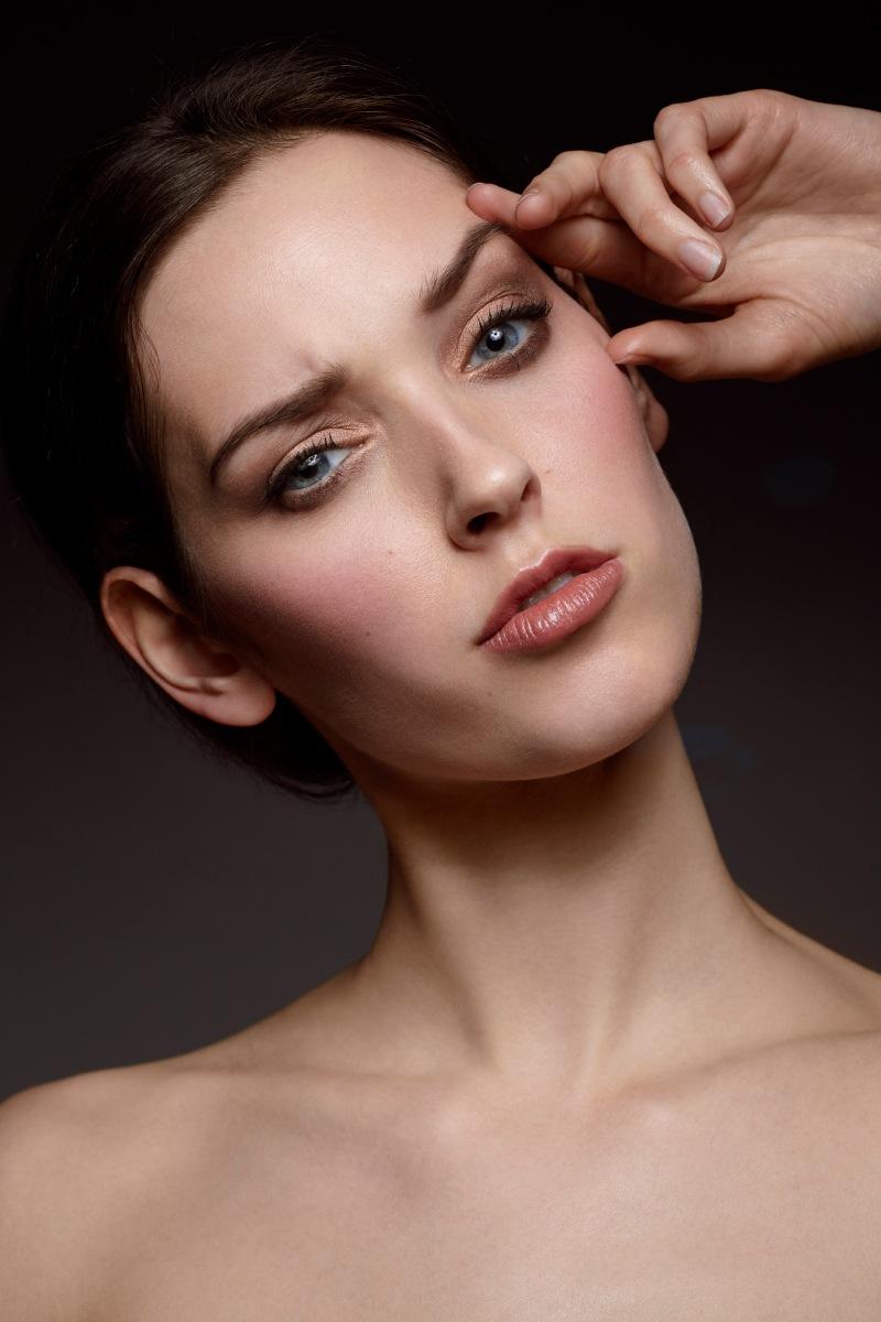 Alexa Tylor natural beauty  by agaimach