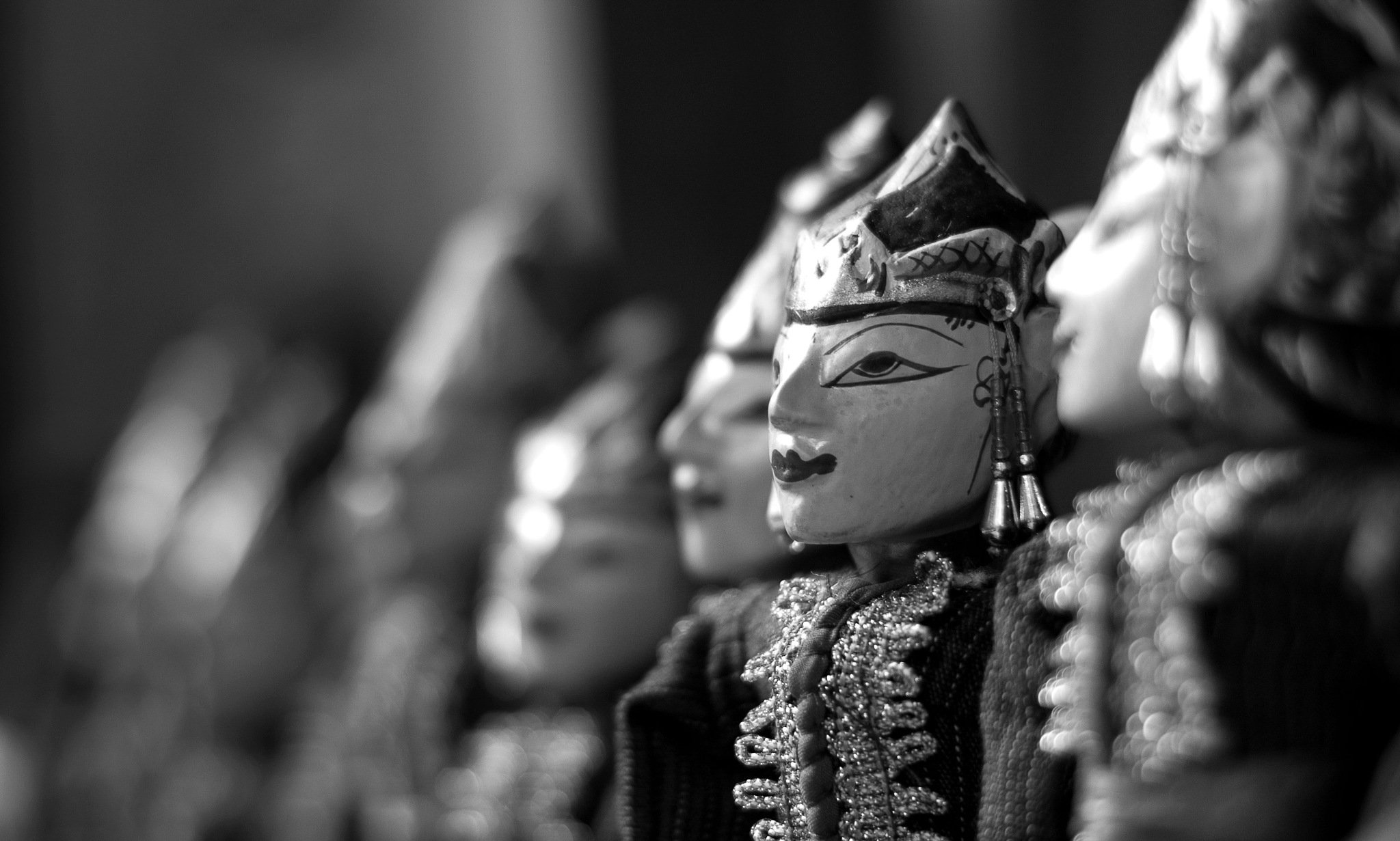 Bali spirit by Ineke Vroom