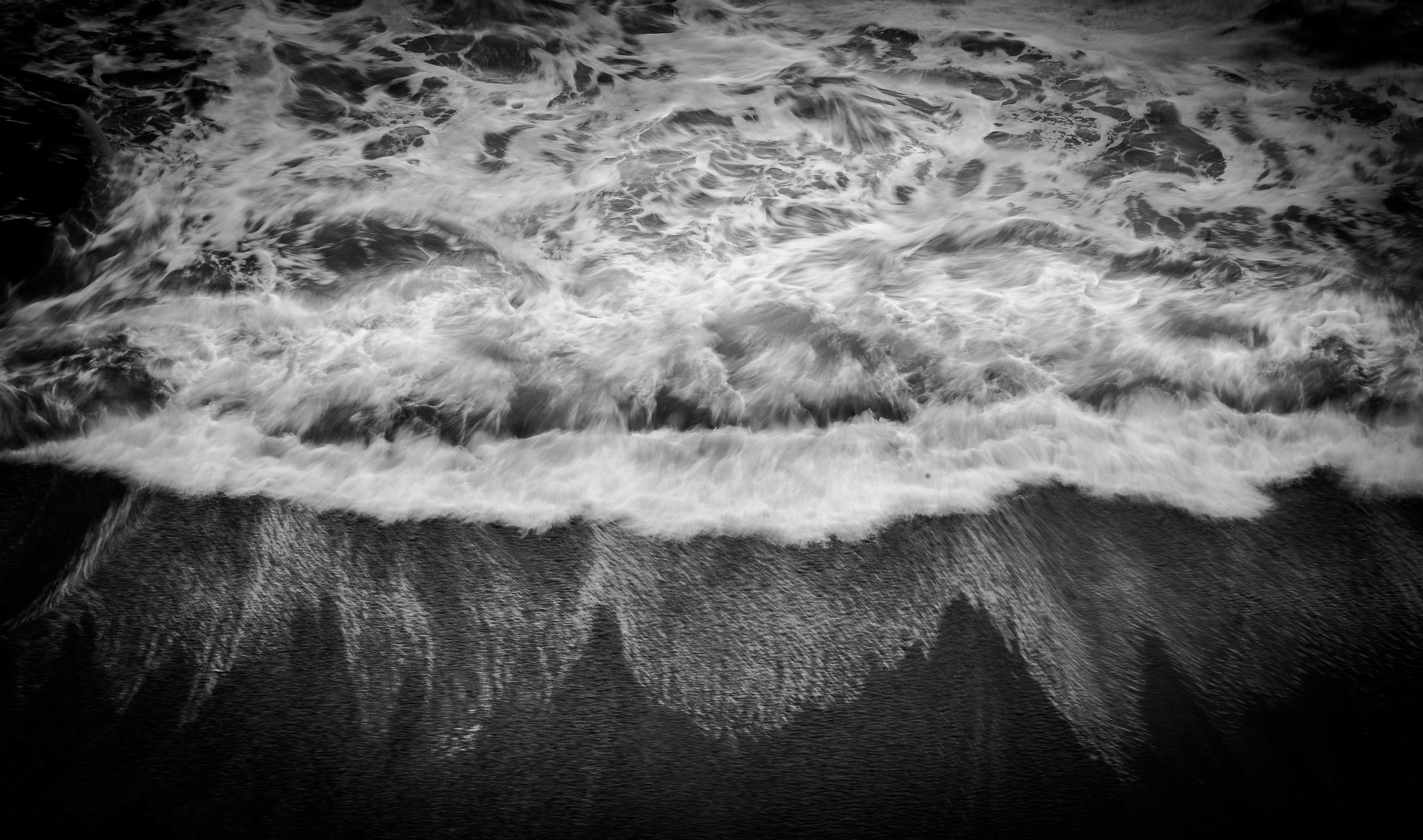 Wave  by Andrew Manning