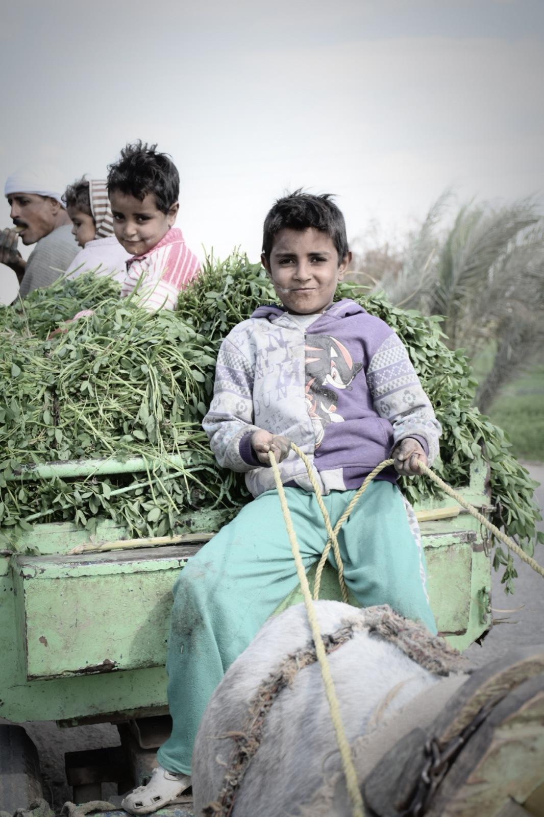 Boy from ubber egypt by eslamthabet81