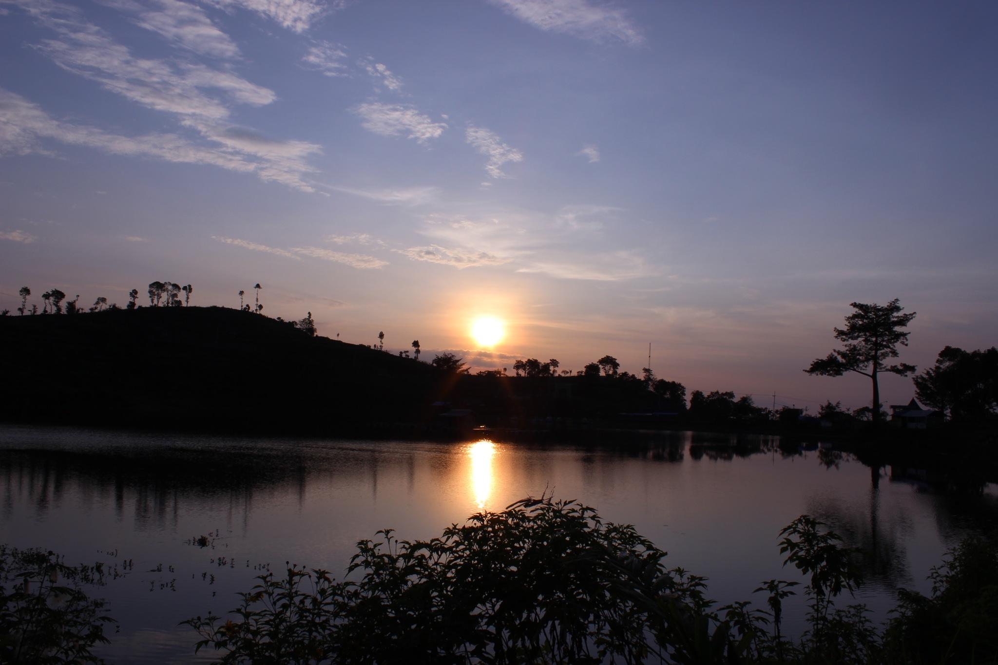 Matahari by Hari Mintangtono