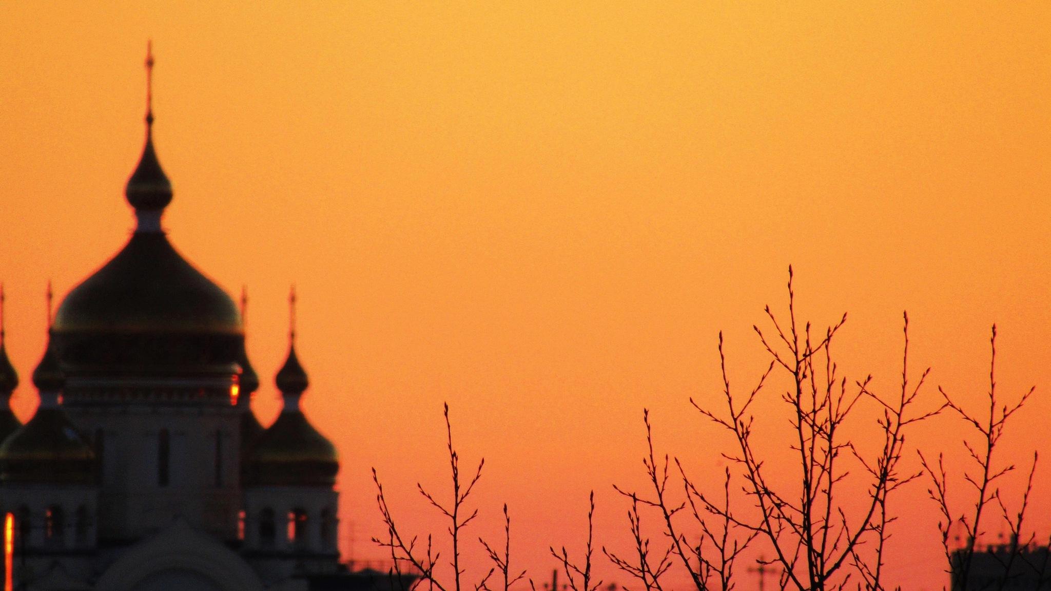 """""""Skyward"""". by Nadya Ru"""