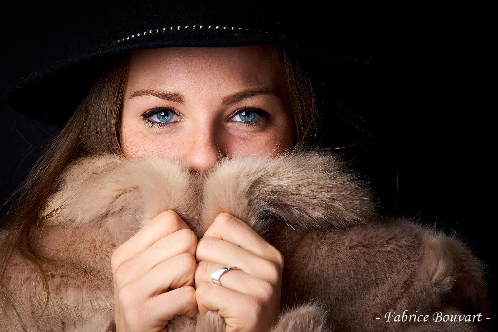 Emilie by fbouvart